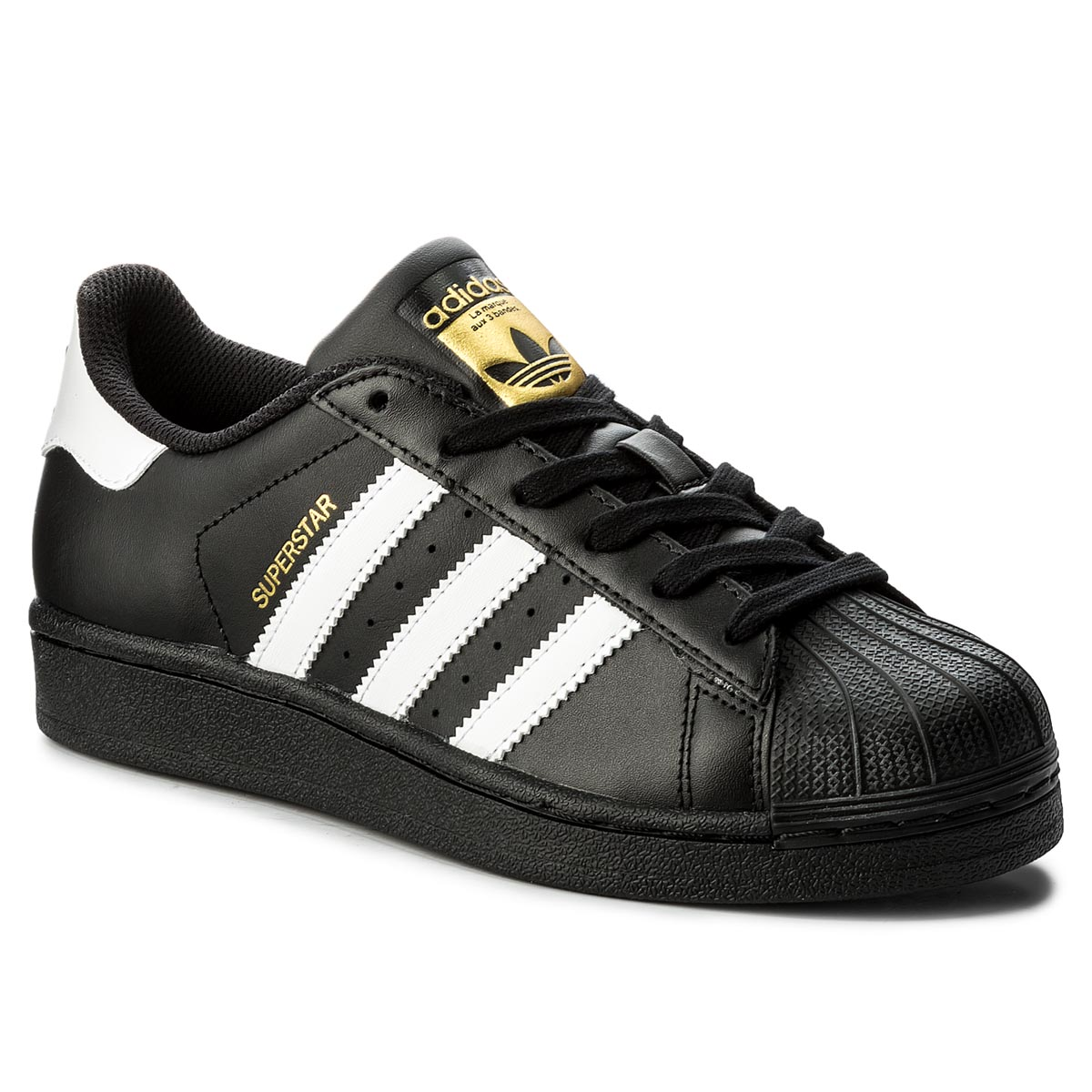 C77154 J Sneakers Shoes Ftwwhtcblackftwwht Adidas Superstar RLq5j34A