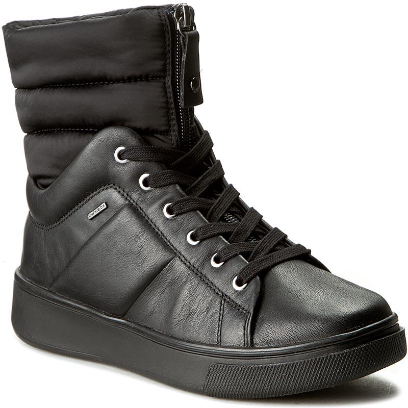 ade26819f96 Boots GEOX - D Mayrah B Abx A D643MA 00085 C1000 White - Boots ...