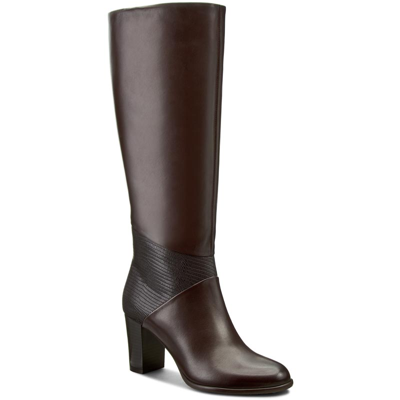 0ee2f839f9 Knee High Boots GINO ROSSI - Serena DKH139-S82-JZ00-5400-0 D2 95 ...