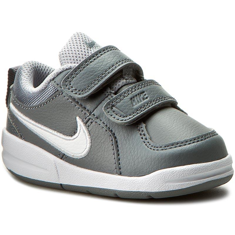 3fdc4fa32f149 Shoes NIKE - Pico 4 (PSV) 454500 409 Deep Royal Blue/White - Velcro ...