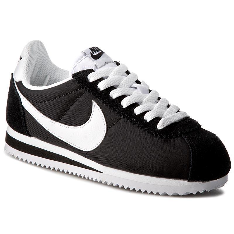 ff91ebf195 Shoes NIKE - Classic Cortez Leather 807471 102 White/White ...