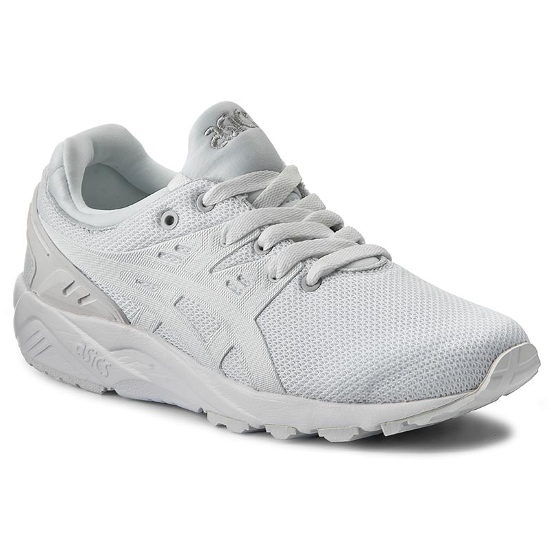 the best attitude 8addc 8464b Sneakers ASICS TIGER Gel-Kayano Trainer Evo H707N White White 0101