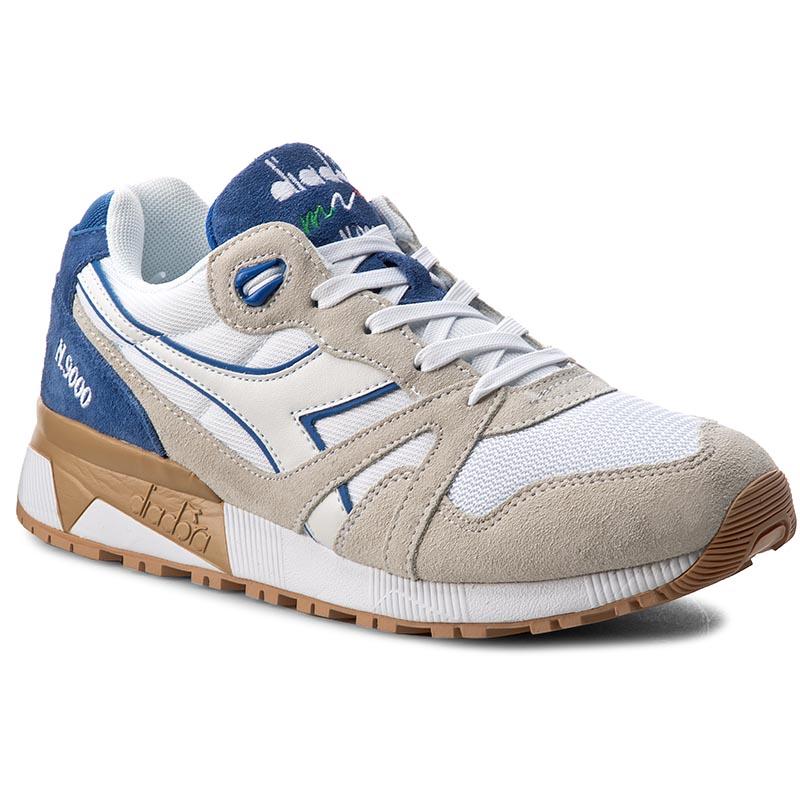 4579e22eccddc Sneakers DIADORA - N9000 III 501.171853 01 C5746 Paloma Grey Grey ...
