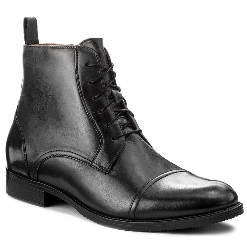 chaussures gant iv occasionnel chaussures basses noir et beige g occasionnel iv 941860