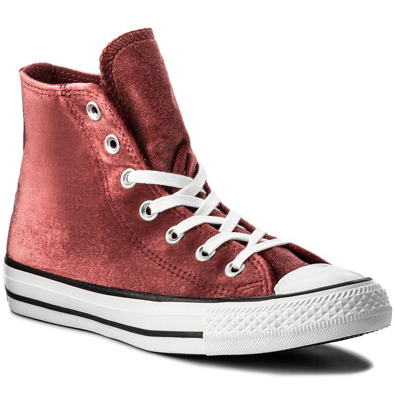 f45fcba5fcb67 Sneakers CONVERSE - Ctas Chelsea Boot Rubber Hi 553265C Signal Red ...