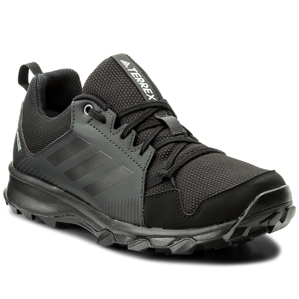 83fae76a410c6 Shoes adidas - Terrex Ax2r W AC8070 Cblack Cblack Ashgrn - Trekker ...