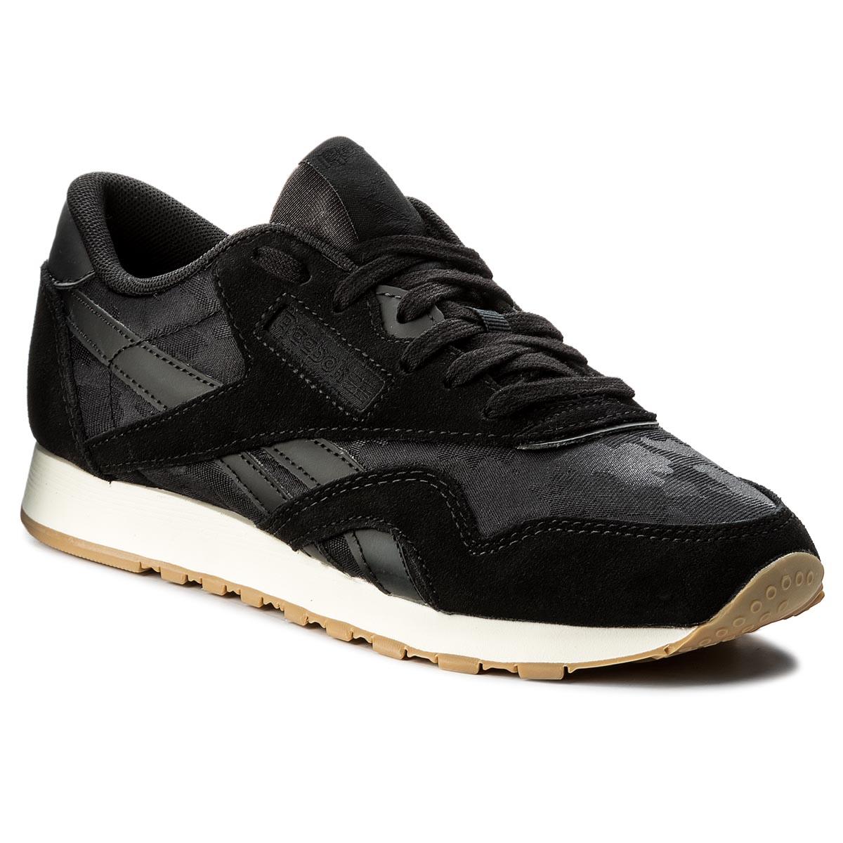 best loved bde1c 364ce Shoes Reebok - Hayasu Ltd BS5907 Black Oil Slick White Vlv - Fitness ...