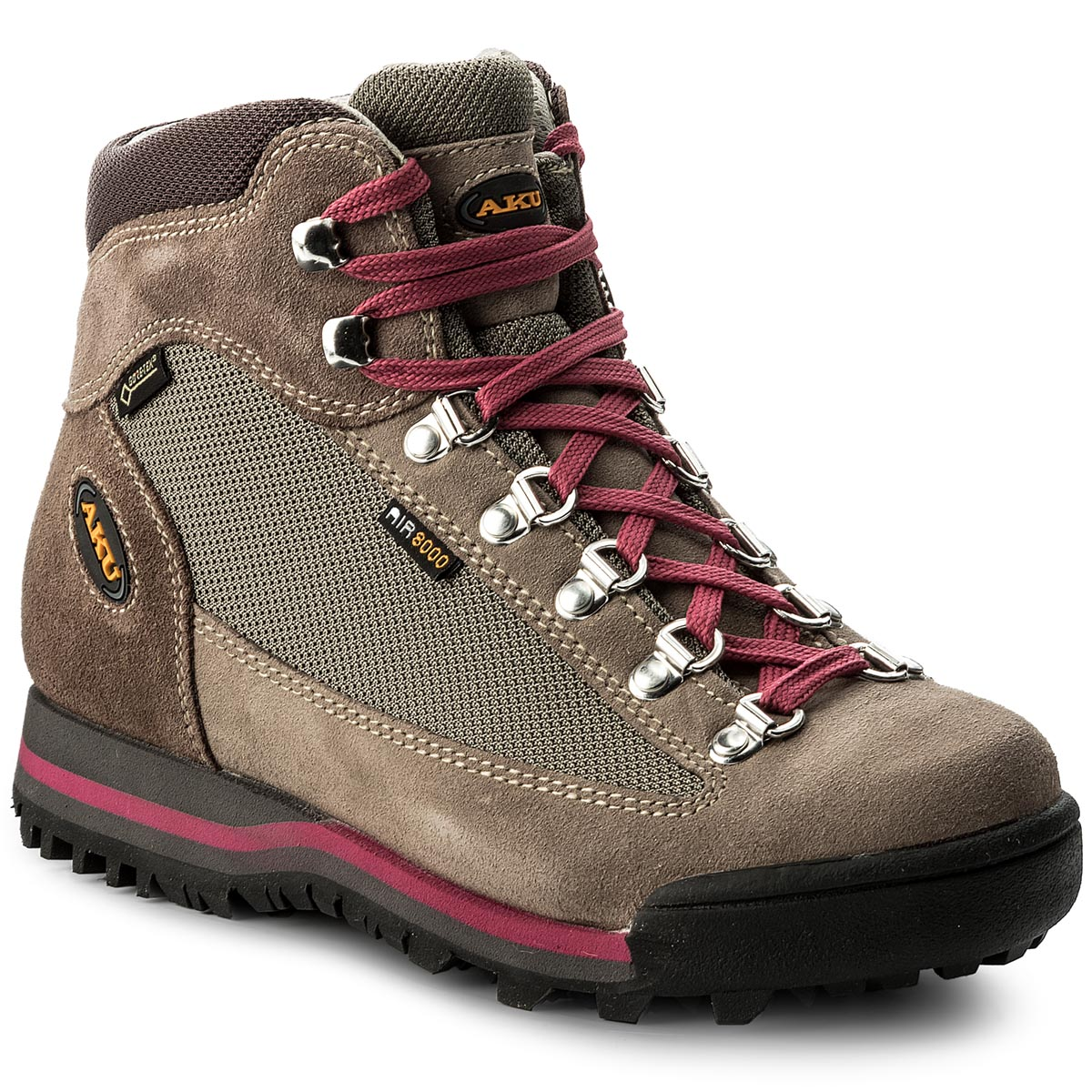 37375688 Trekker Boots AKU Ultralight Micro Gtx GORE-TEX 365.10 Sand/Strawberry 264