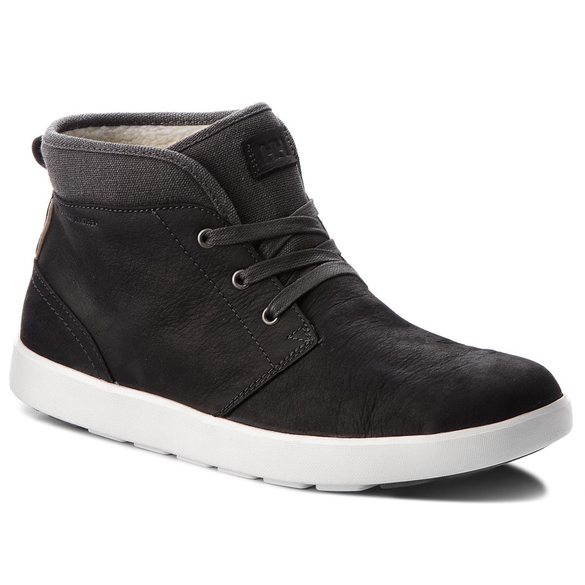 dcb05afb05b0f Hiking Boots HELLY HANSEN - Gataga Prime 112-87.990 Black Charcoal ...