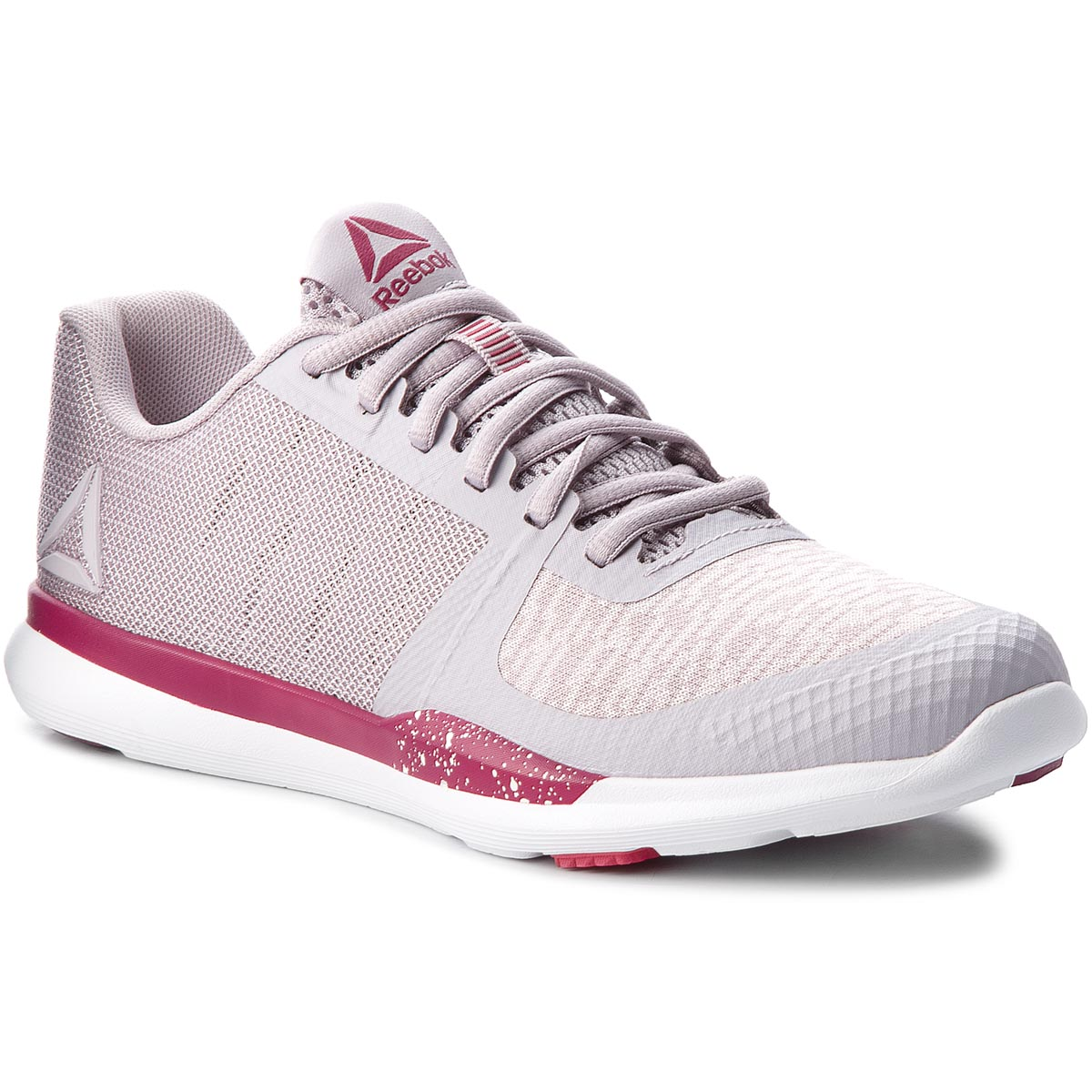 Schuhe Reebok Cl Nylon Om CM9992 Smky IndigoAstrd Dust