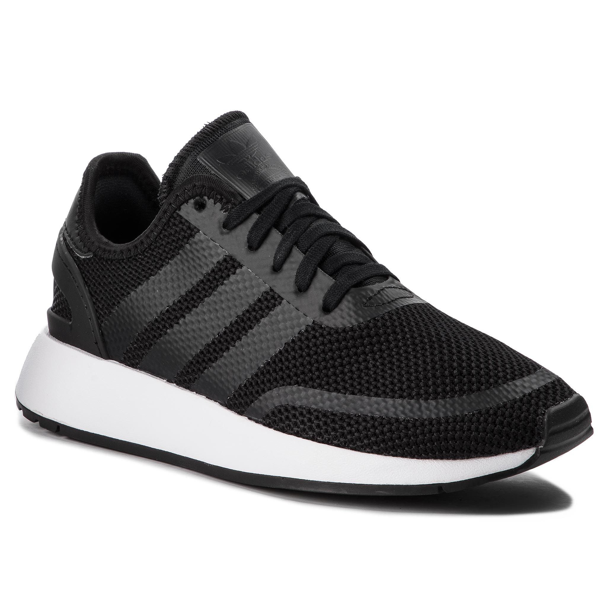 d179cf857eb Shoes adidas - Duramo 9 K BB7061 Cblack/Ftwwht/Cblack - Indoor ...