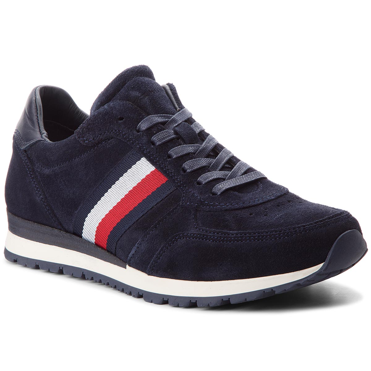 Light Sneakers Sneaker Casual Em0em00261 Tommy Jeans 7vbgyY6f