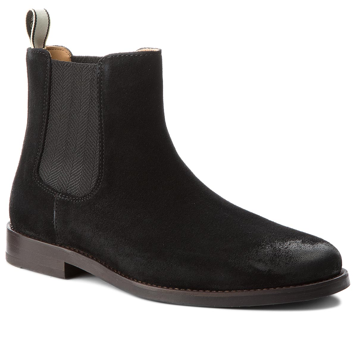 9f70a98f3 Ankle Boots GANT - Max 17653892 Tabacco Brown G42 - Chelsea boots ...