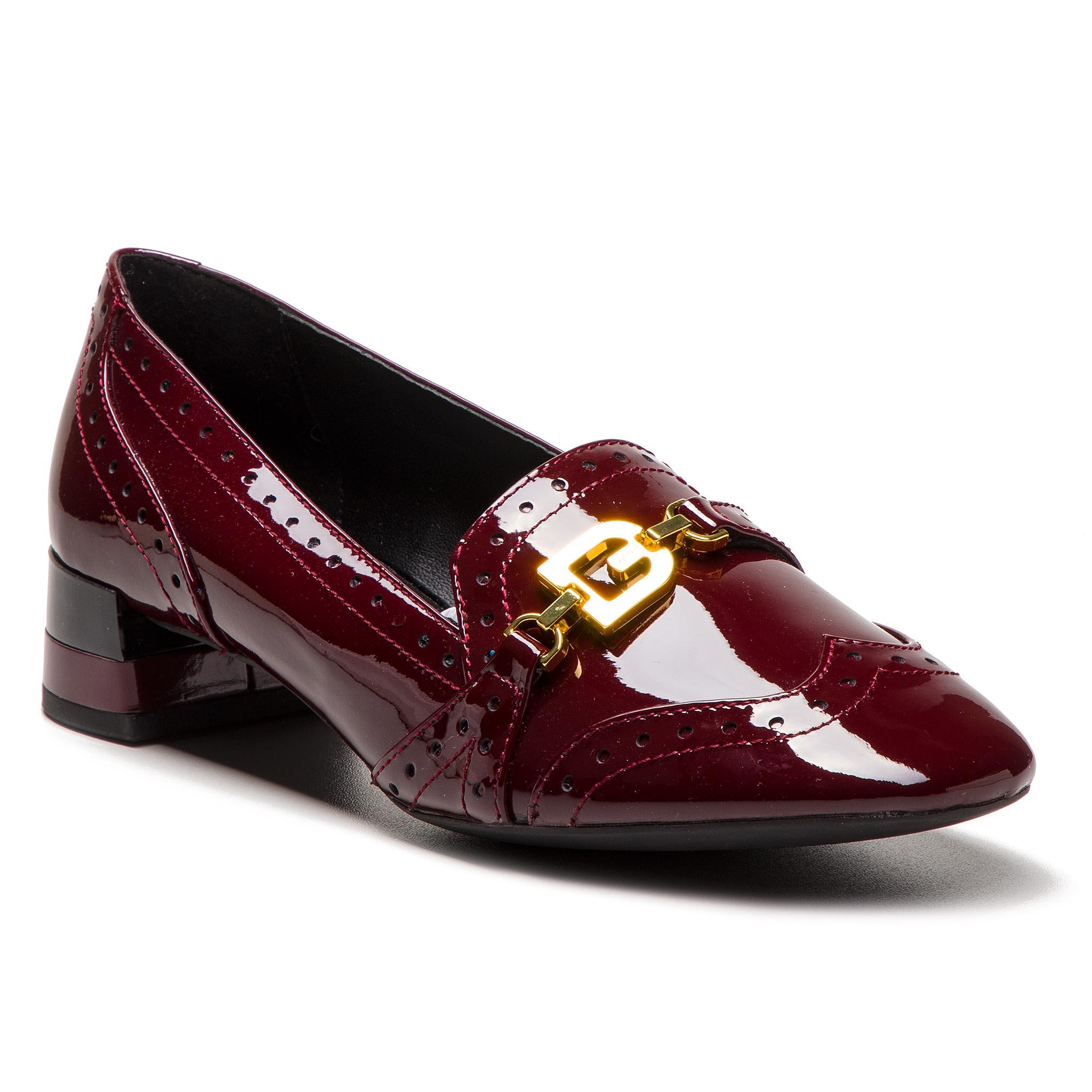 Shoes GEOX D Vivyanne Bal A D849MA 00067 C3001 Lt Green