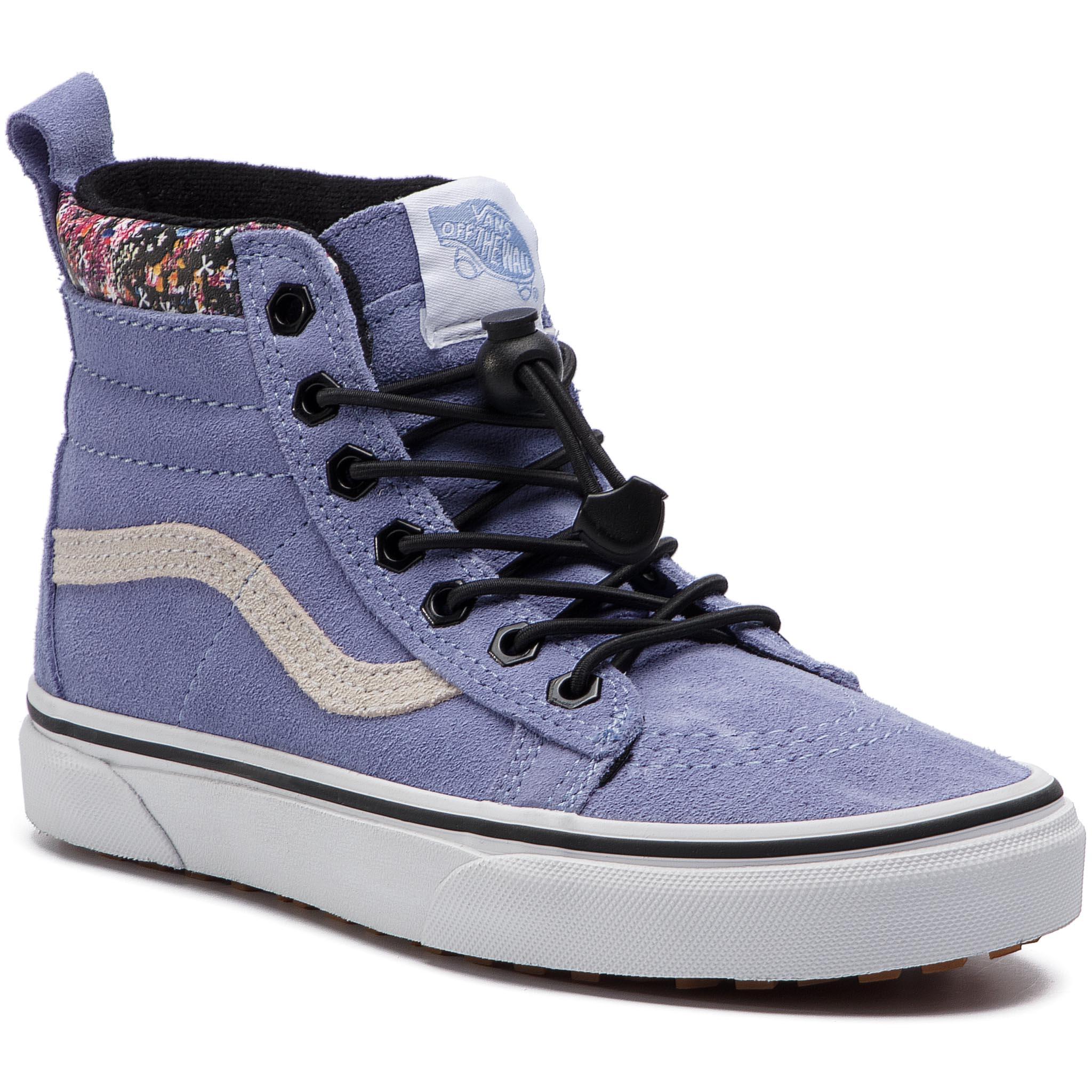 cceef415eb Sneakers VANS - Sk8-Hi Mte VN0A33TXUC81 (Mte) Sequoia Gum - Sneakers ...