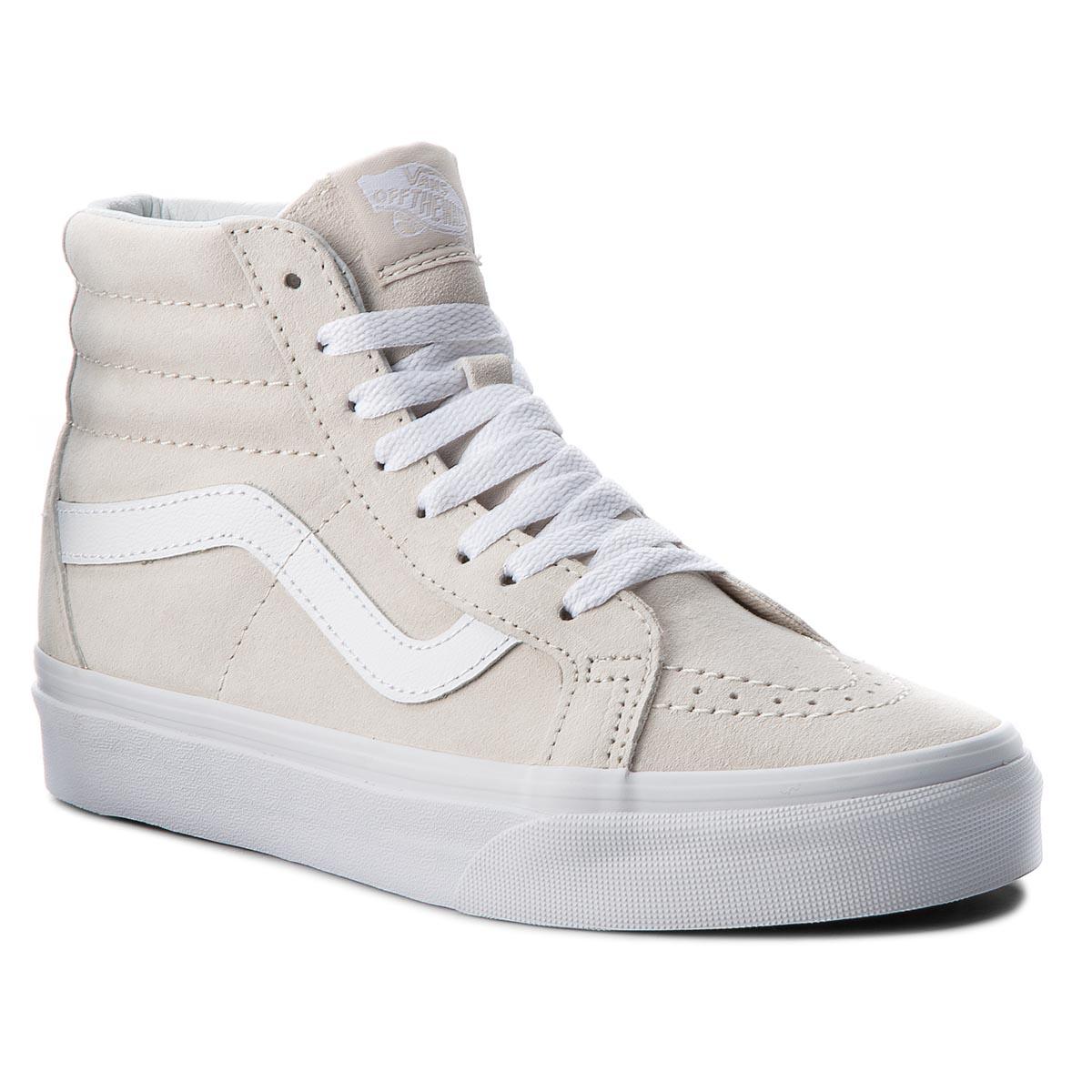 305ce1fd97 Sneakers VANS - Sk8-Hi Reissue VN0A2XSBU5K (Pig Suede) Leather Brown ...