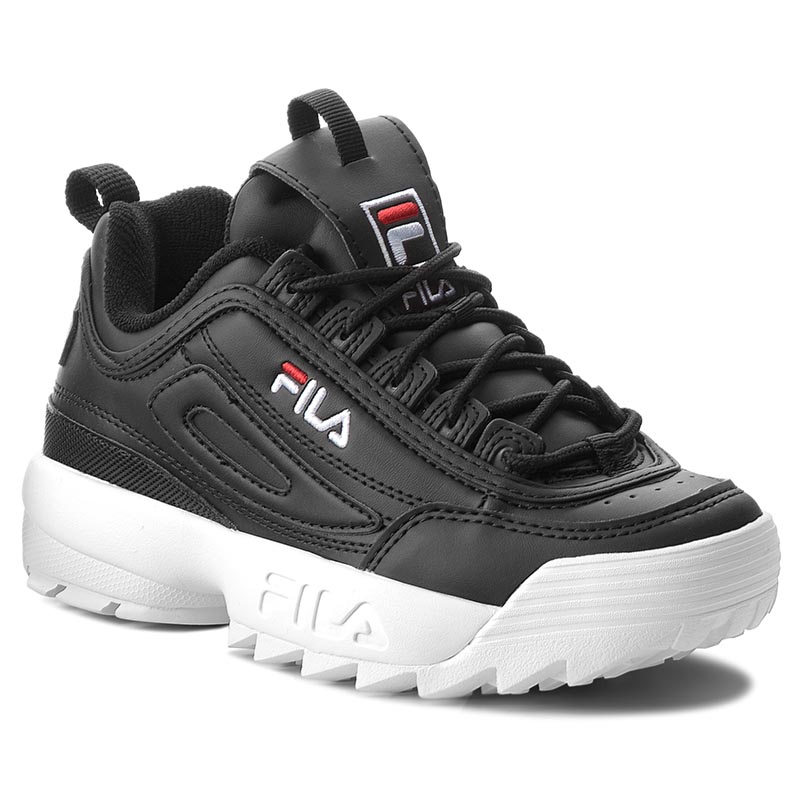 9609754709df9 Sneakers FILA - Disruptor Cb Low Wmn 1010604.02X Marshmallow Gray ...