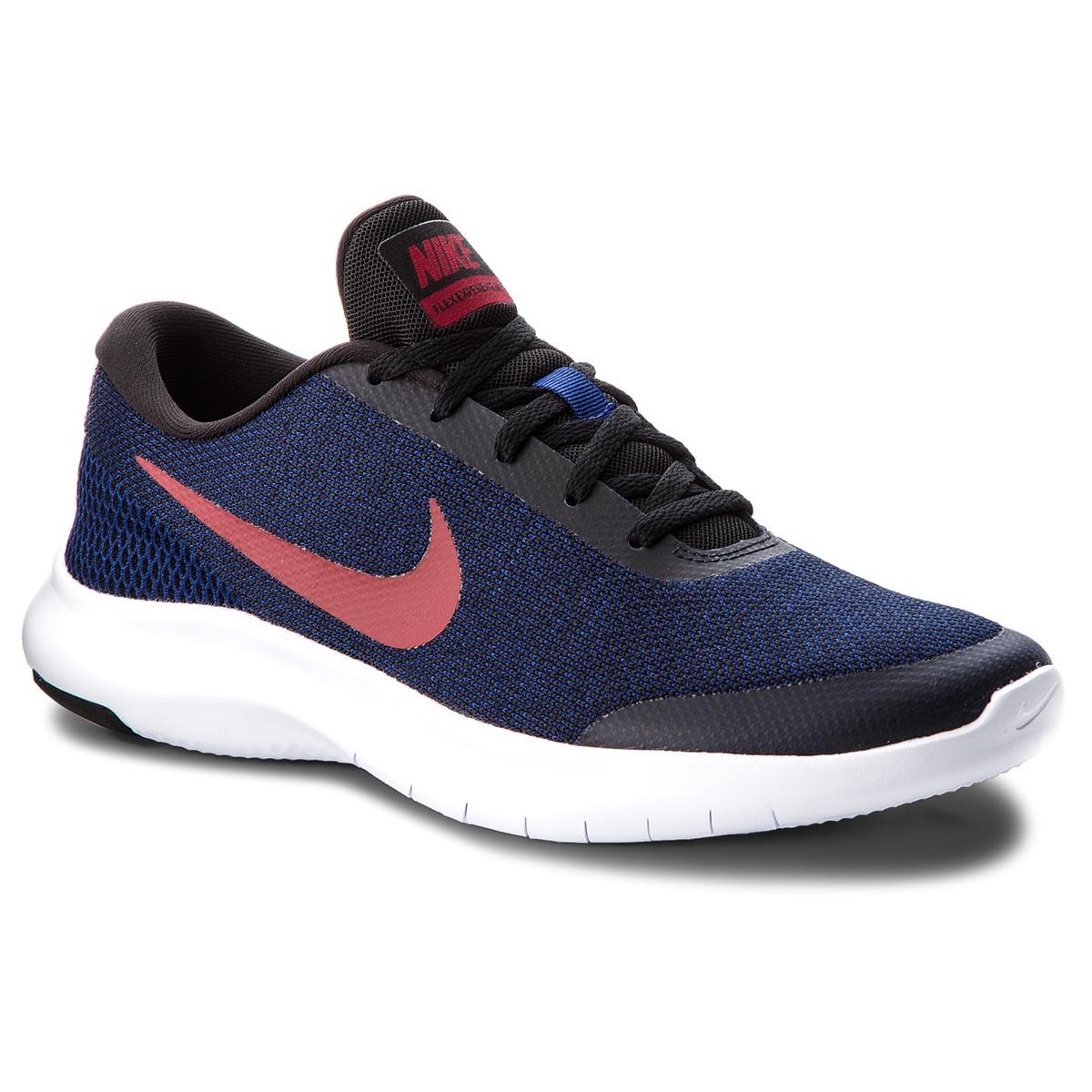 2cb8bae53e Shoes NIKE - Flex Experience Rn 7 908985 403 Deep Royal Blue Blue ...