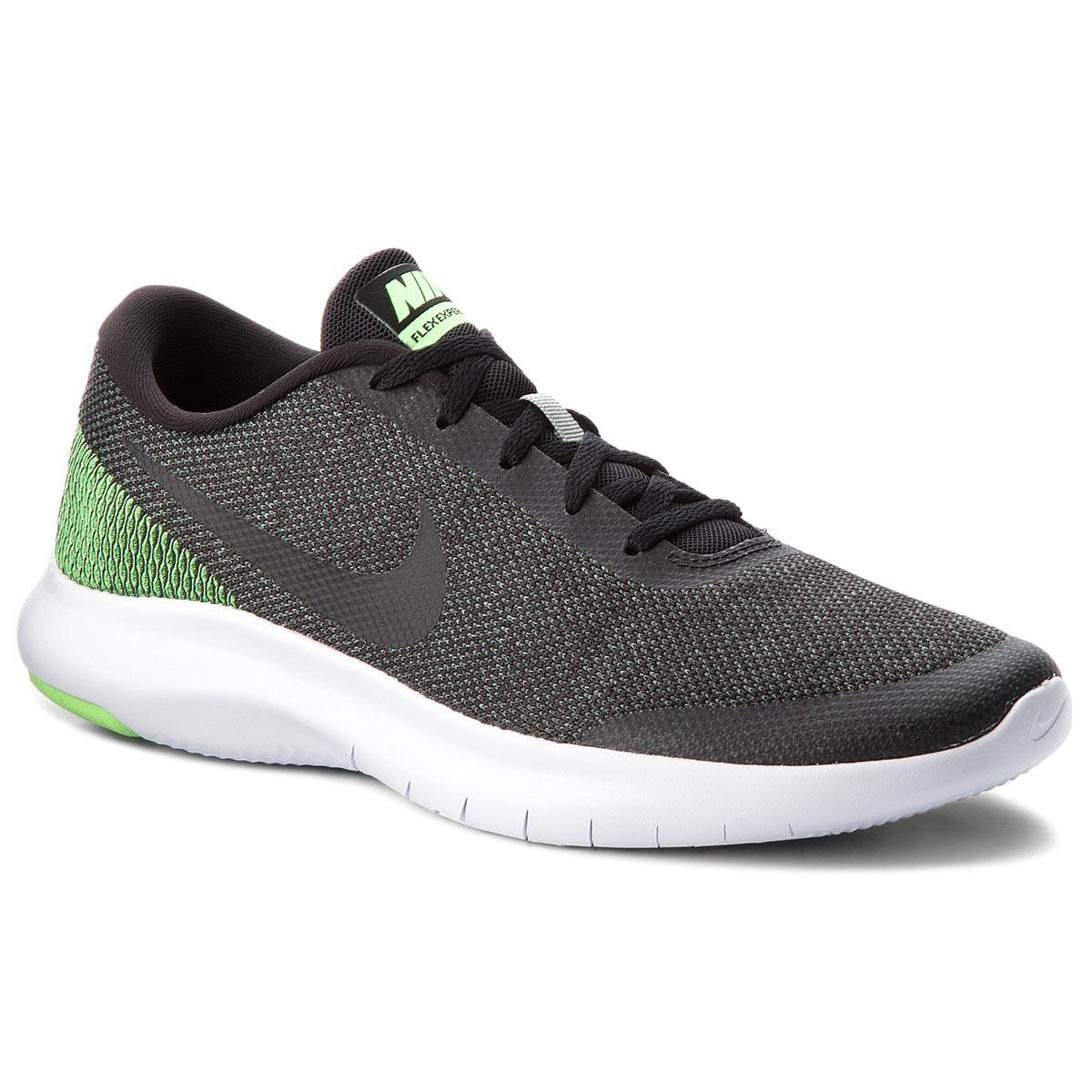 290eb7a56d197 Shoes NIKE Flex Experience Rn 7 908985 300 Mica Green Black Lime Blast