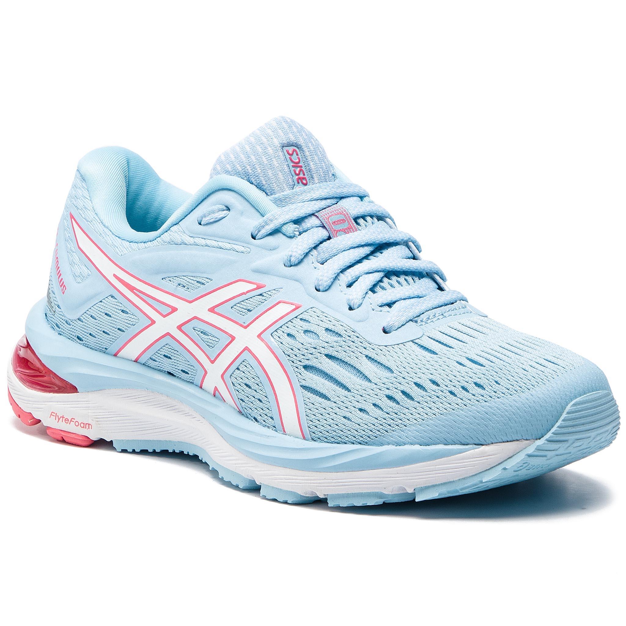 Schuhe NIKE Flex Contact 2 AA7409 003 BlackRush Pink