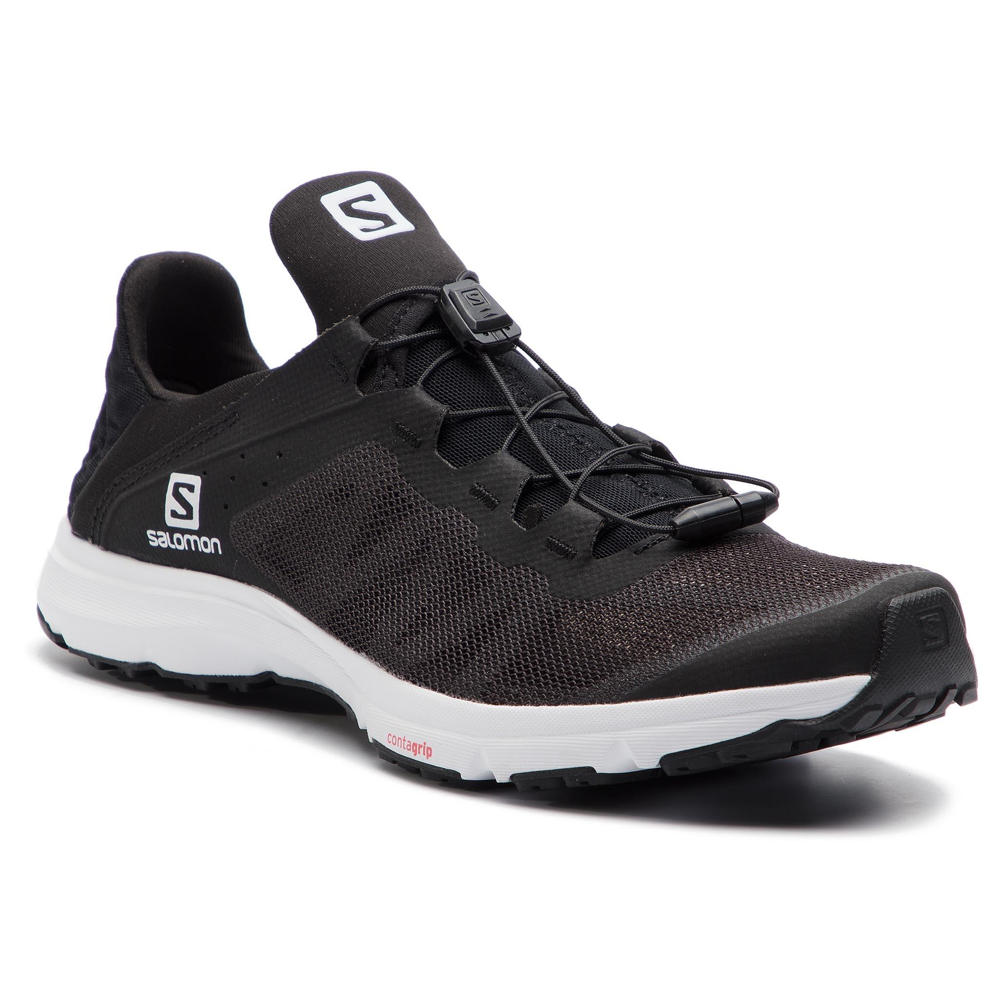a5af72604d Shoes SALOMON - Amphib Bold W 407479 20 V0 Mineral Gray Crown Blue ...