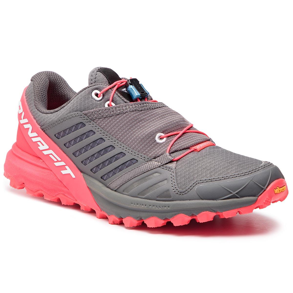 Feline 4504 64023 Shoes Fuchsiaglory Ultra Trekker Dynafit UqVSzMp