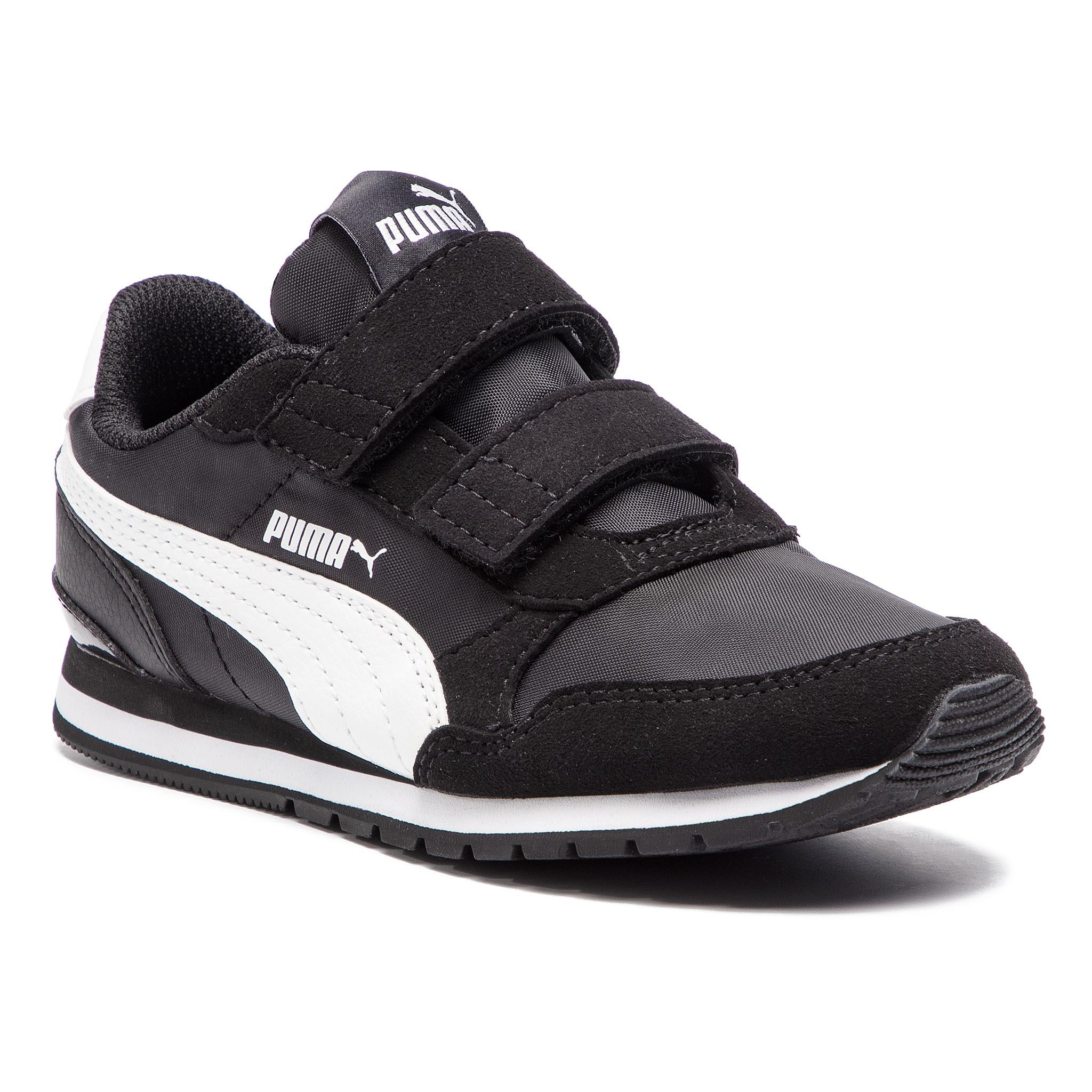 87ddada70454 Sneakers PUMA - Suede Hrt Trailblazer Sqn Jr 368953 02 Puma Black ...