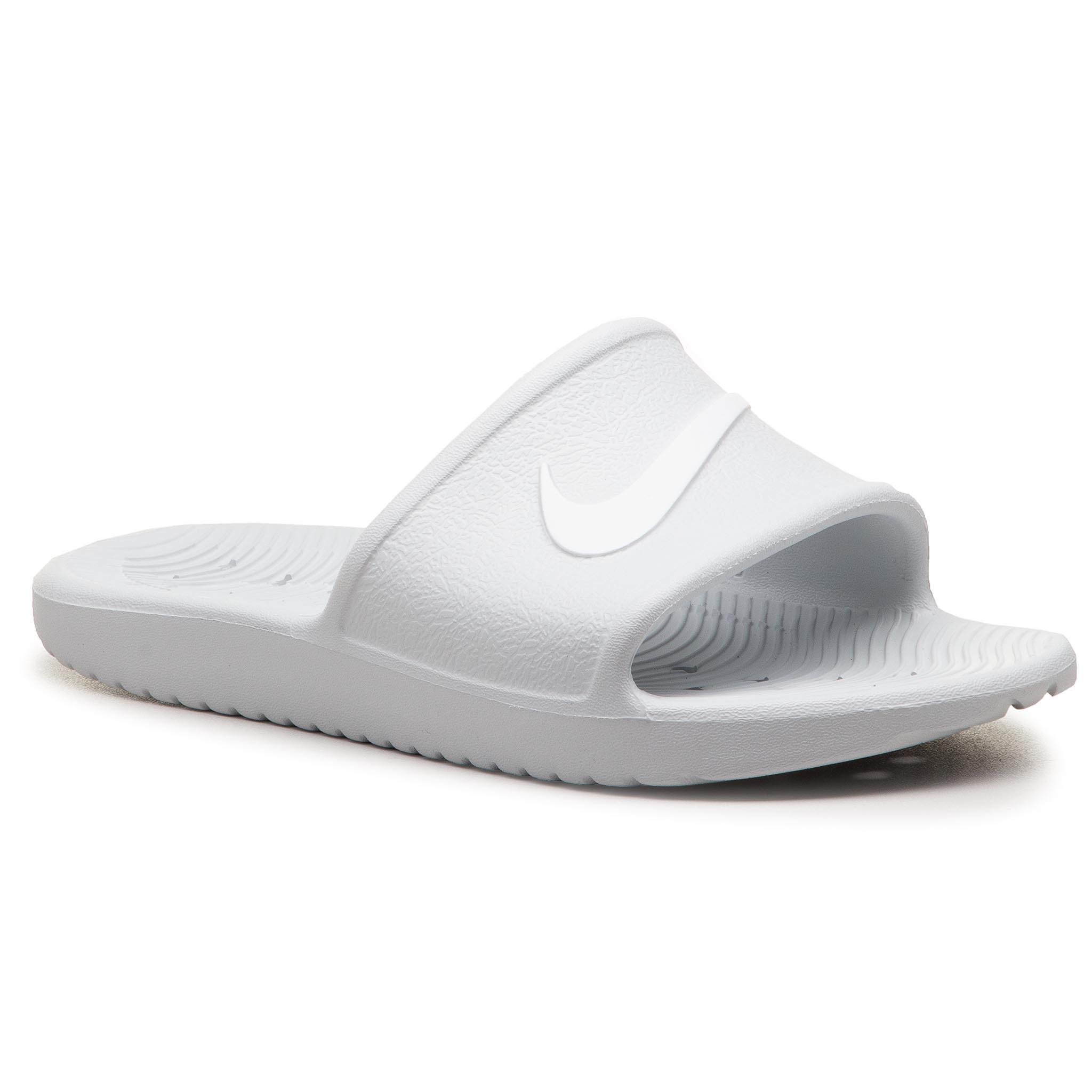 a1de30a1e Slides adidas - adilette Shower AQ1702 Ftwwht Cblack Ftwwht - Casual ...