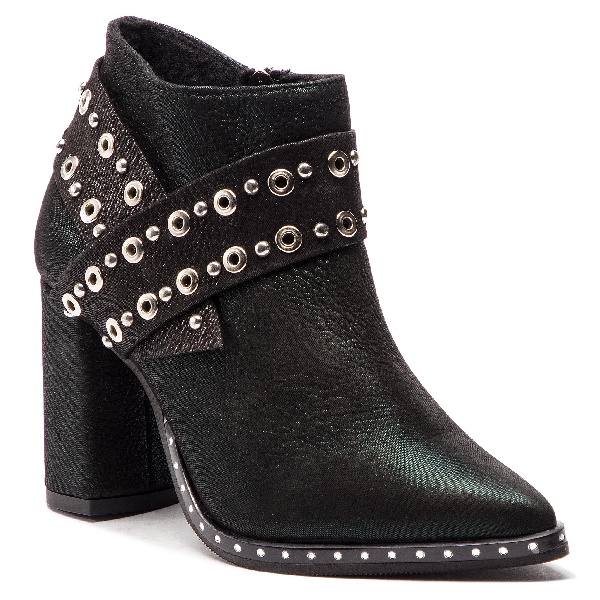 Fw127365518hb Boots Sergio Bardi Fratte 636 High nO0wP8k