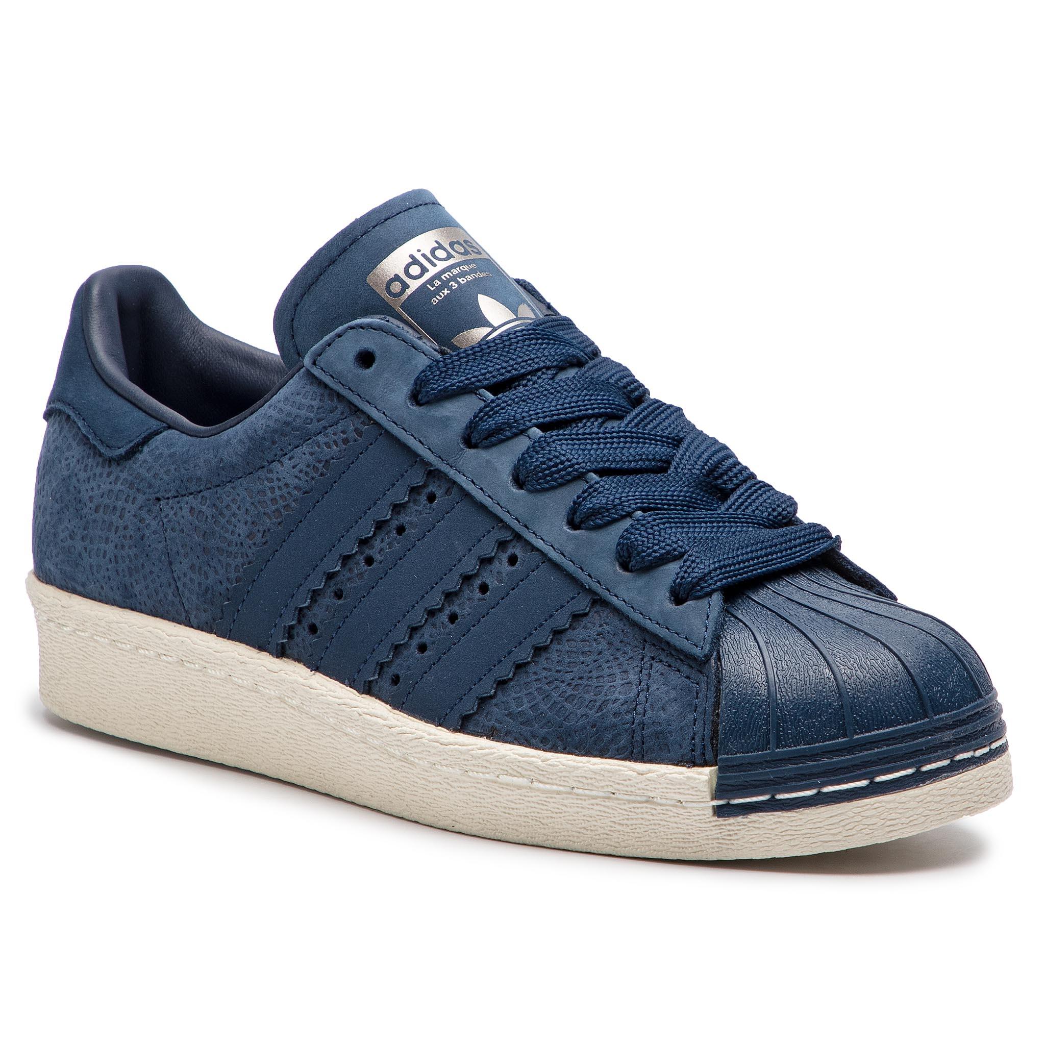 e78e1e5dde8d1 Shoes adidas - Superstar Foundation J B25724 Cblack - Sneakers - Low ...