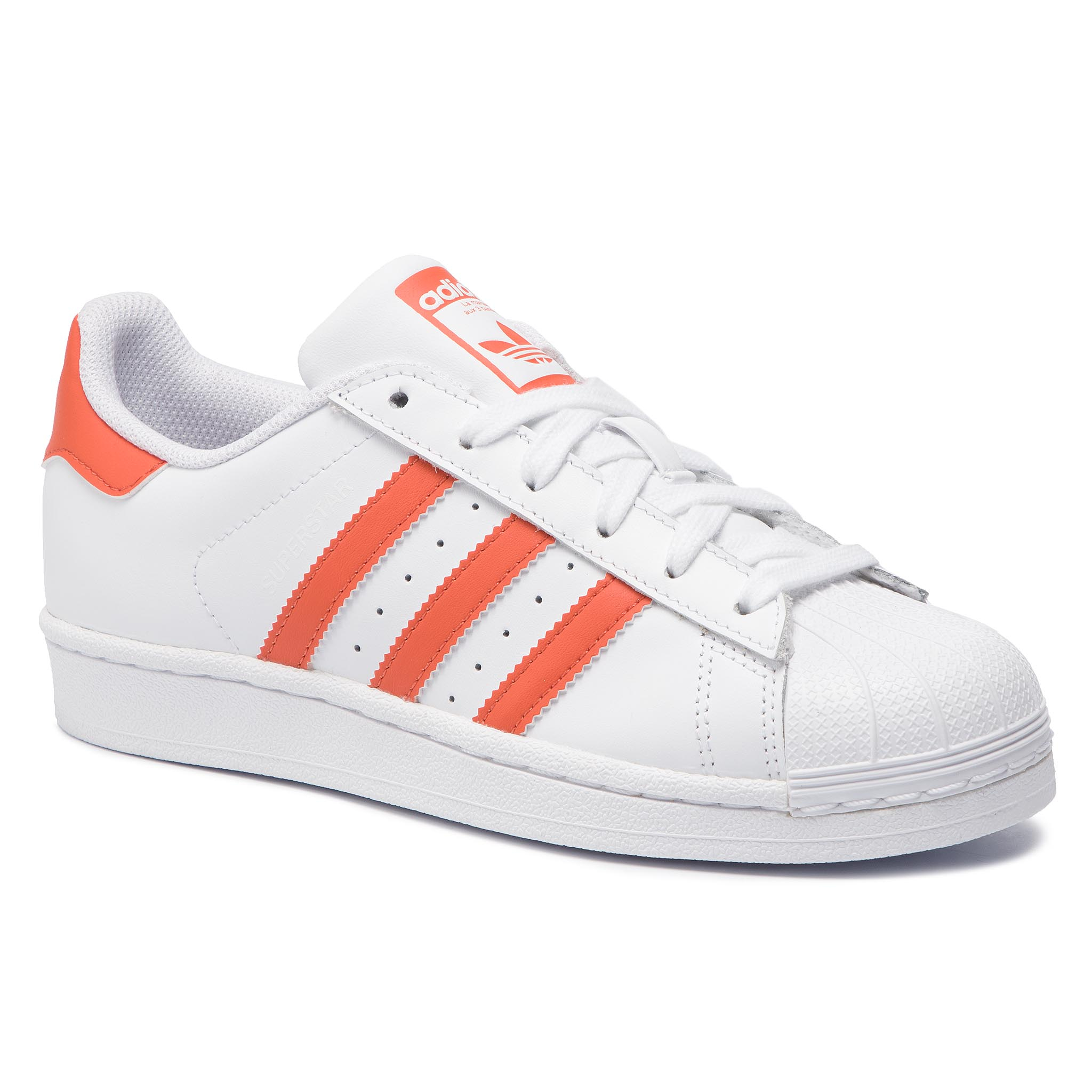 reputable site 5ce91 2b370 Shoes adidas Superstar G27807 Ftwwht Rawamb Ftwwht