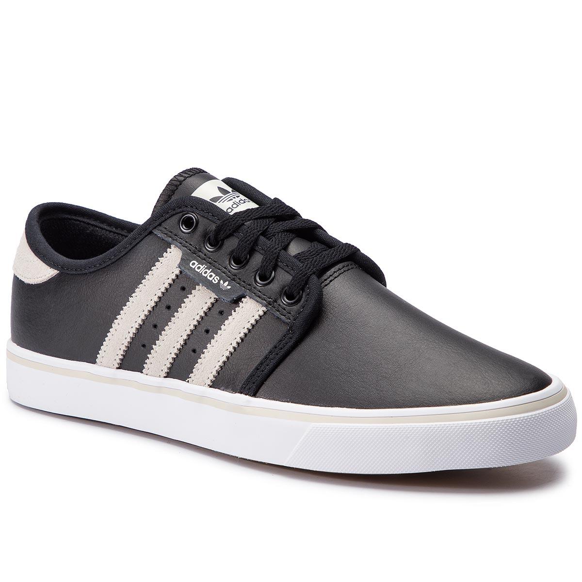 29e13257 Shoes adidas - adi-ease BY4027 Cblack/Cblack/Cblack - Sneakers - Low ...