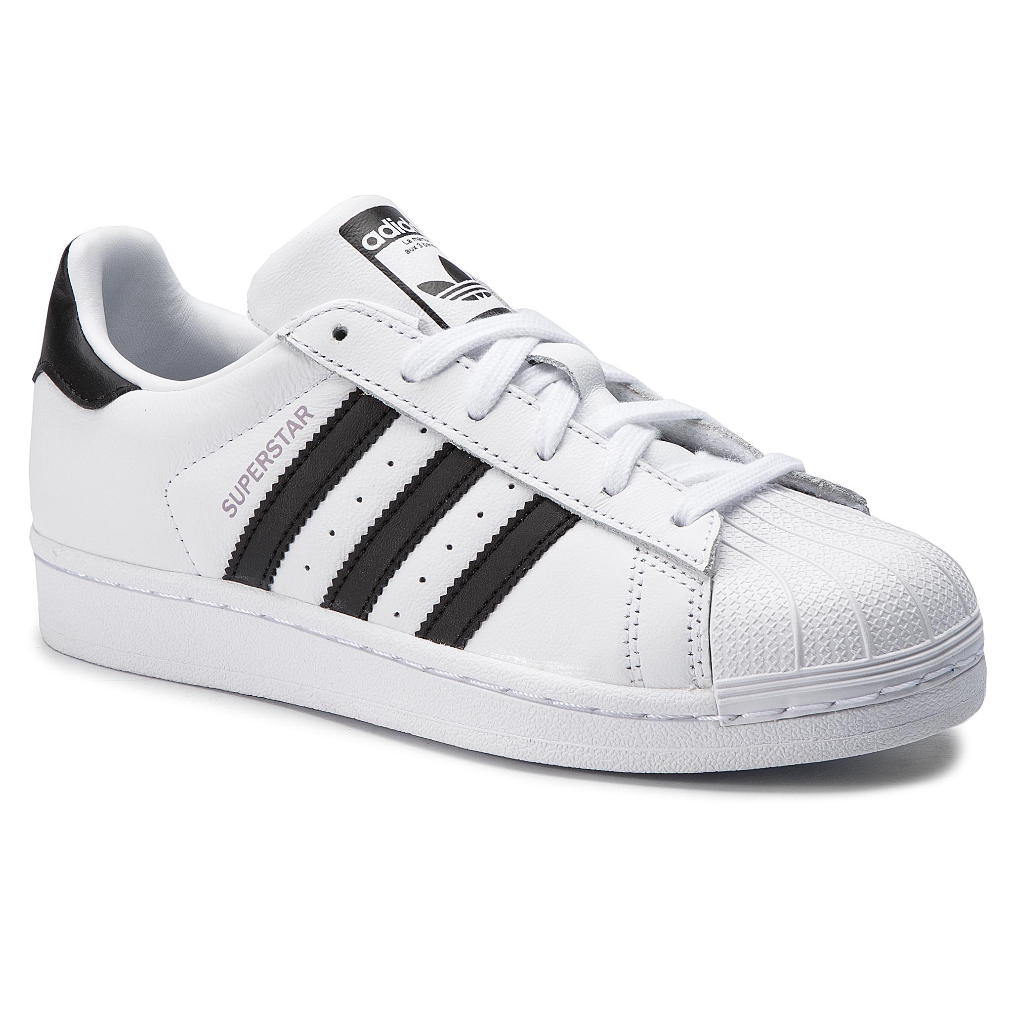 1fc4586dfd2ce Shoes adidas - Superstar W CG5463 Ftwwht Cybemt Ftwwht - Sneakers ...