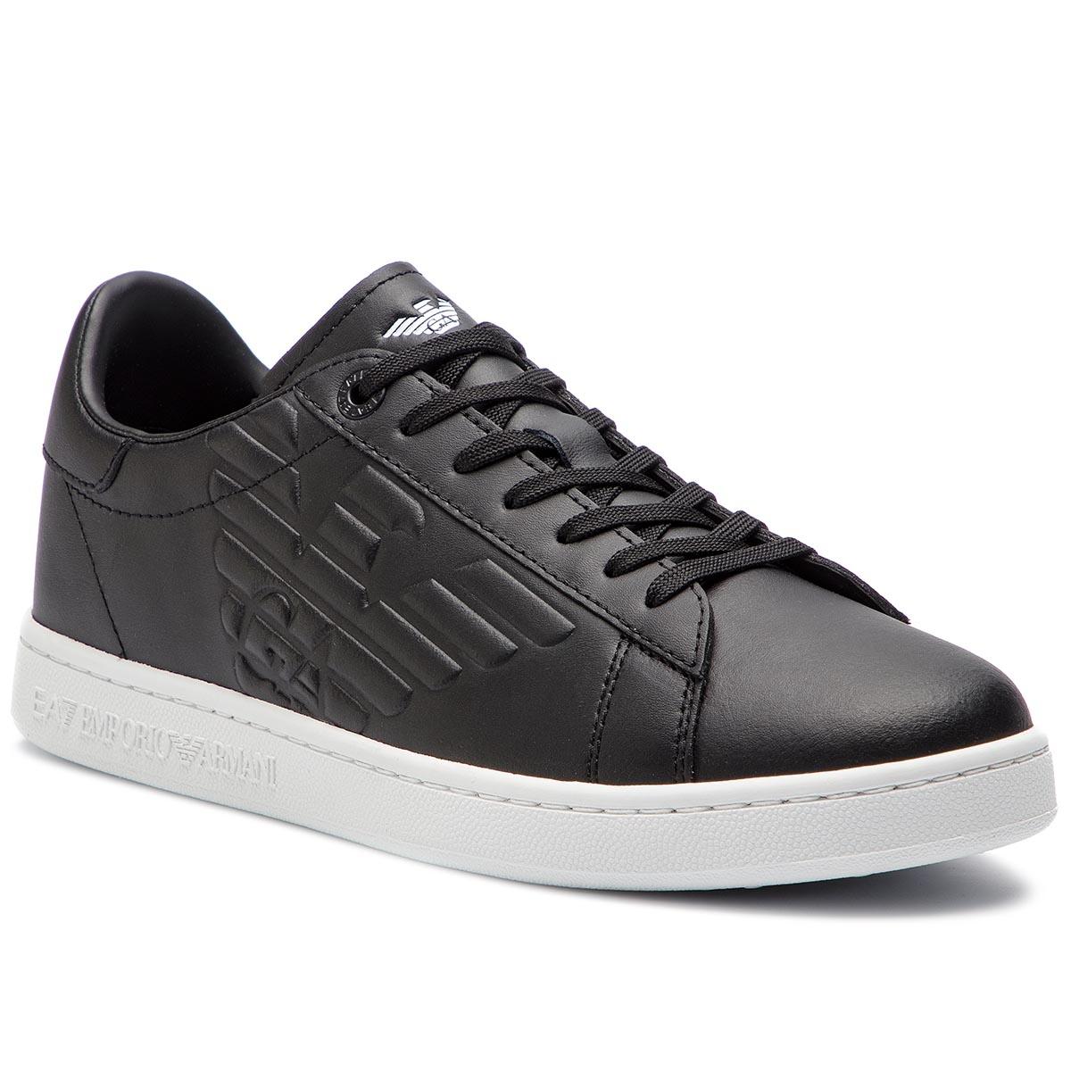a36dea1a600 Sneakers EA7 EMPORIO ARMANI