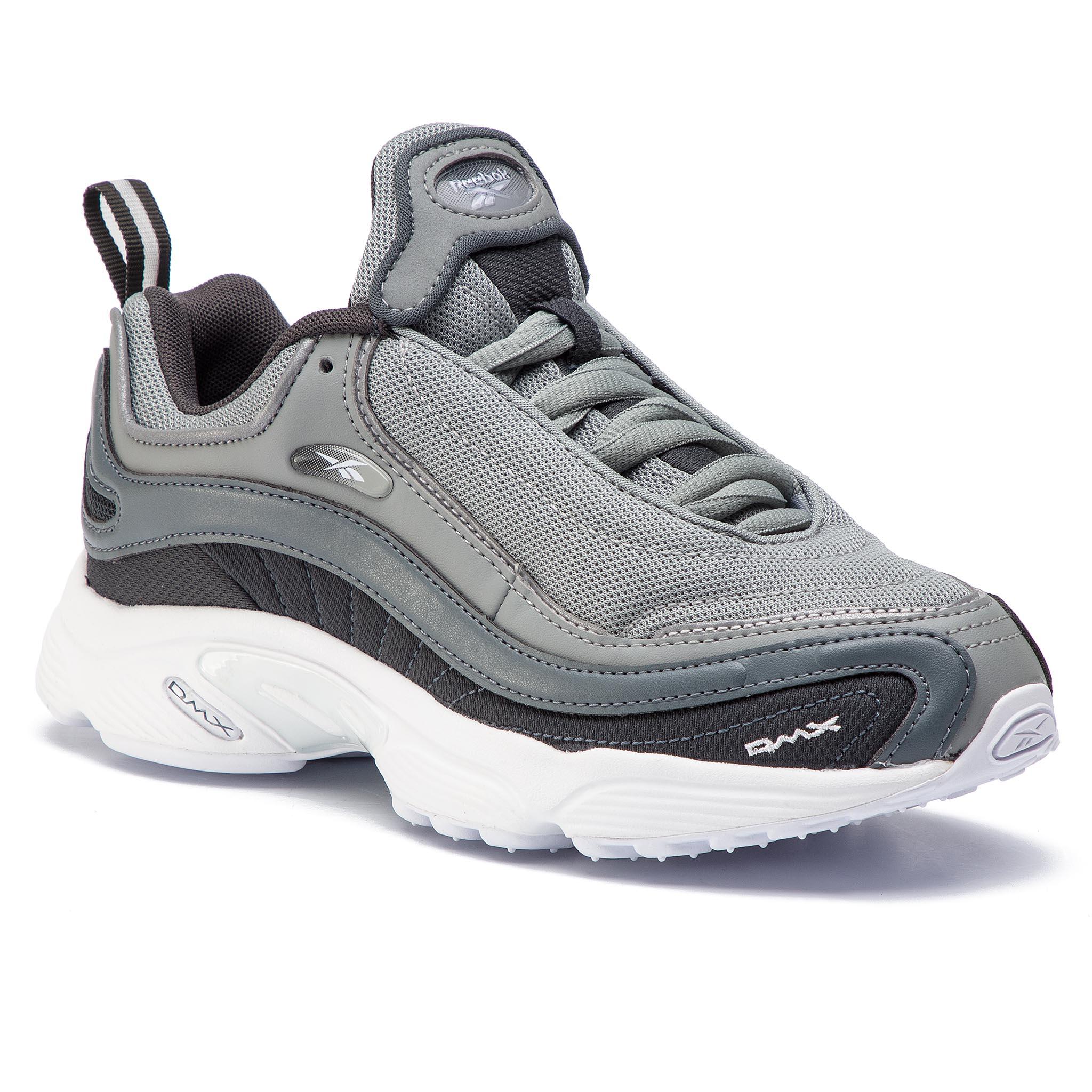 Shoes Reebok Daytona Dmx Mu CN7070 WhiteSkull GreyTrue