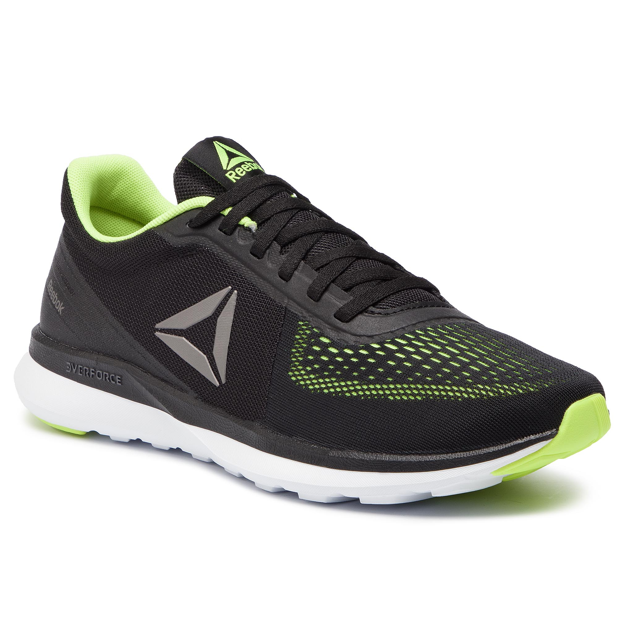 save off 42528 ebbb6 Shoes Reebok Everforce Breeze CN6602 Black Neon Lime White Pwt