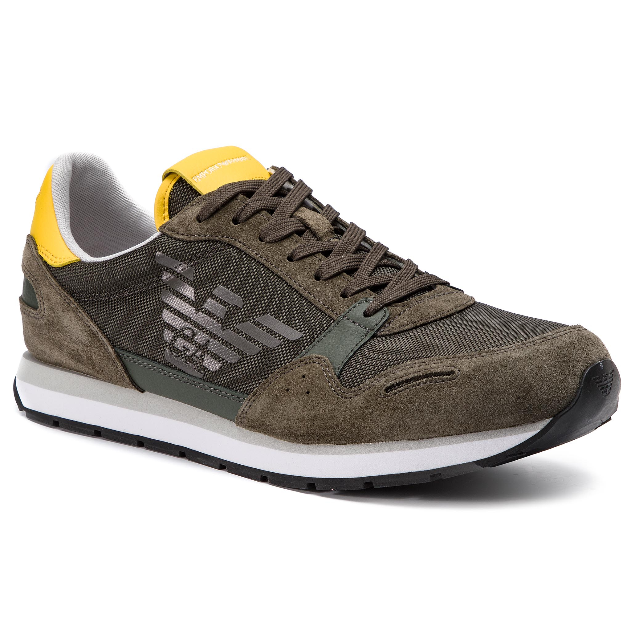 34f490497f3 Men's shoes, men's footwear – see the newest models on efootwear.eu ...