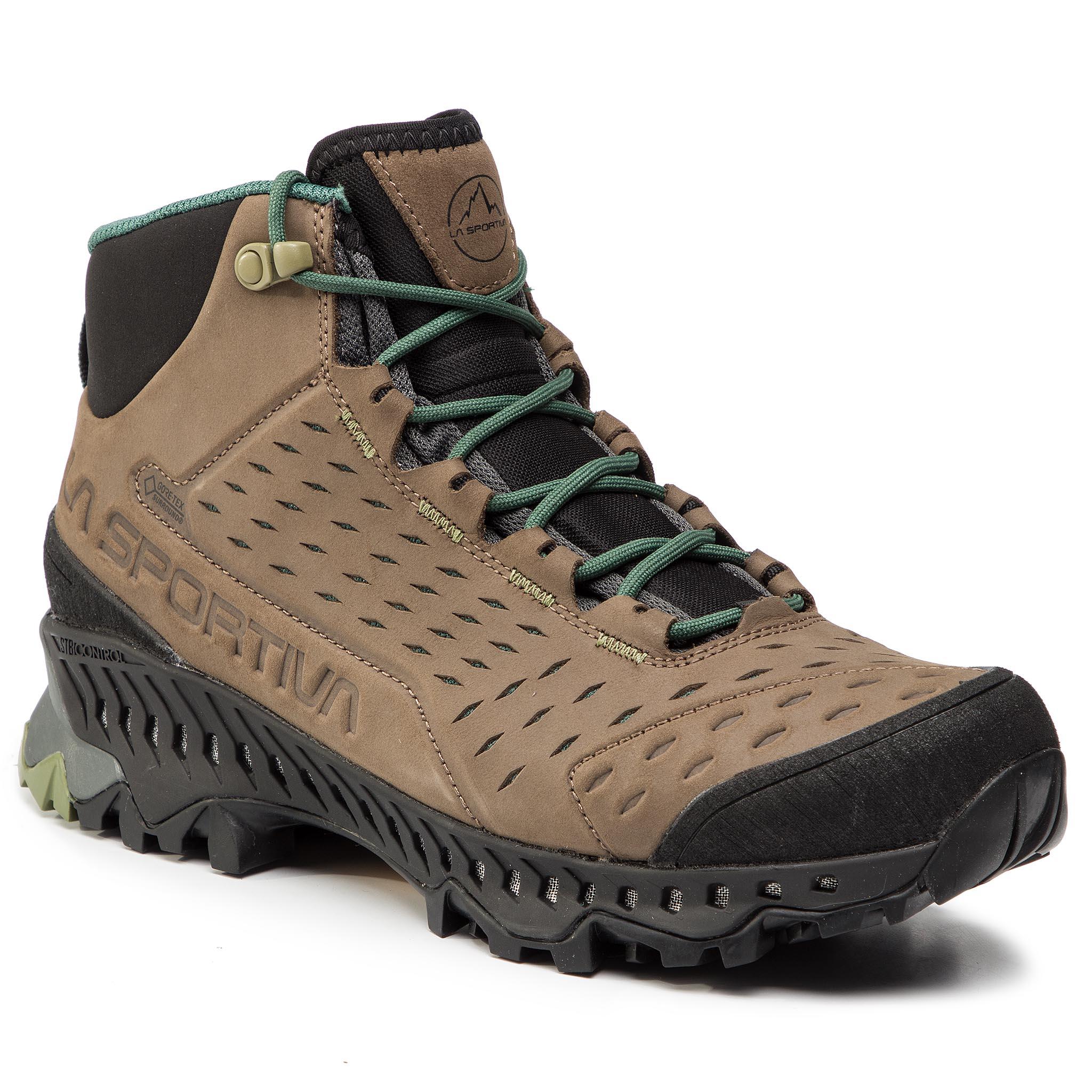 Boots Gore La Tex 24j807711 Mocha Trekker Hyrax Gtx Sportiva 7vYfy6bg