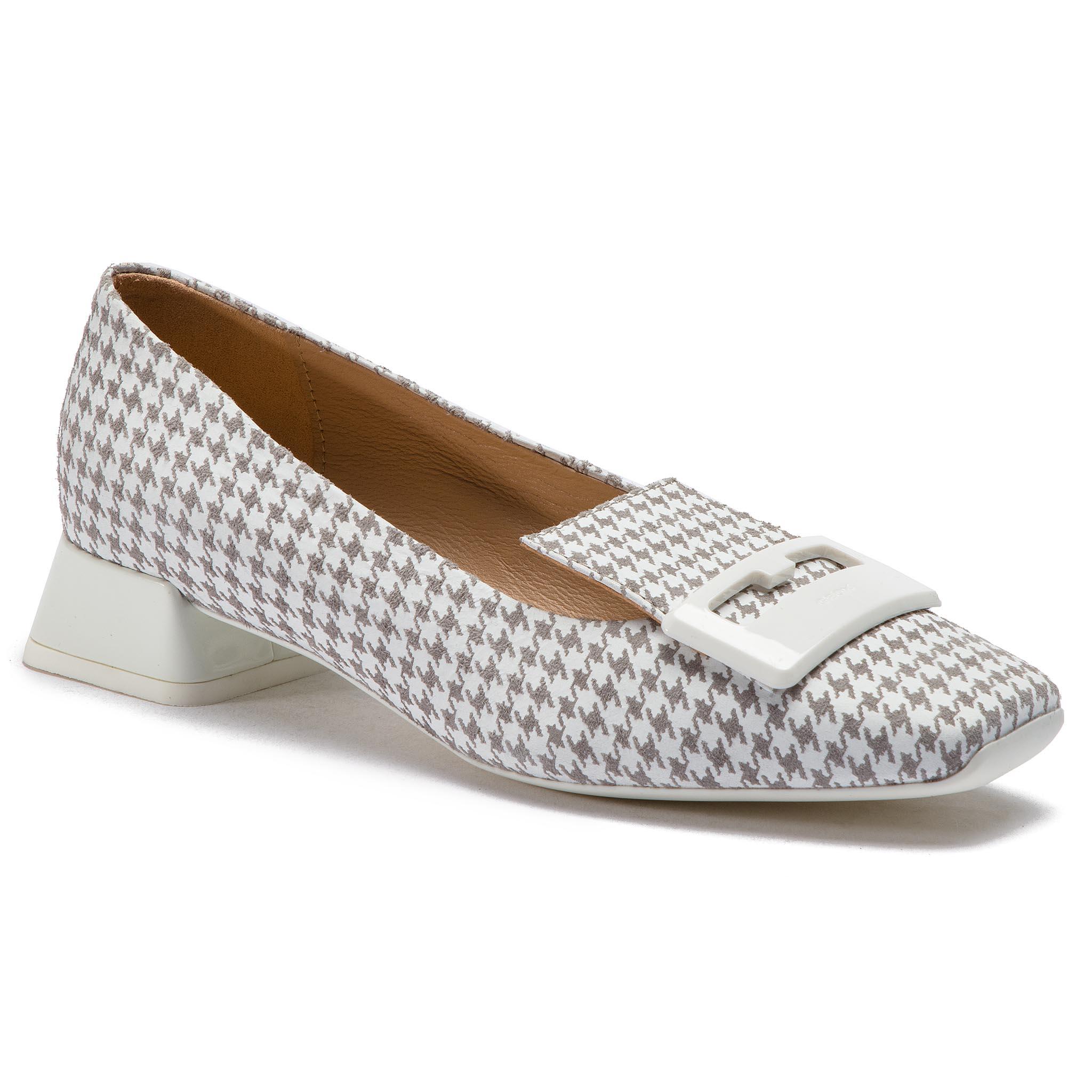 Shoes GEOX D Vivyanne Bal A D849MA 00066 C4032 Cobalt