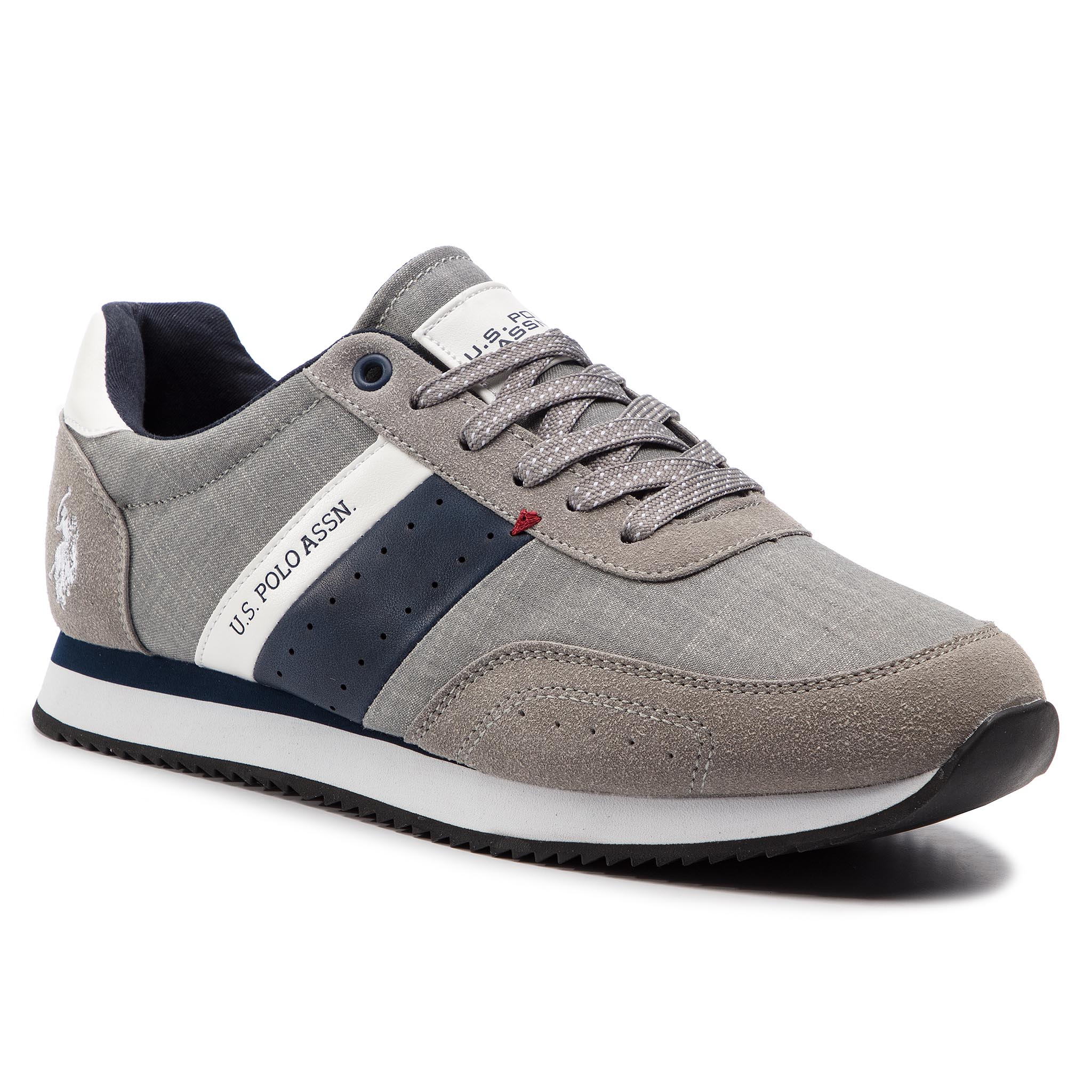 0f5254d0b978 Sneakers U.S. POLO ASSN. - Julius FLASH4088S9 SN1 Yel - Sneakers ...