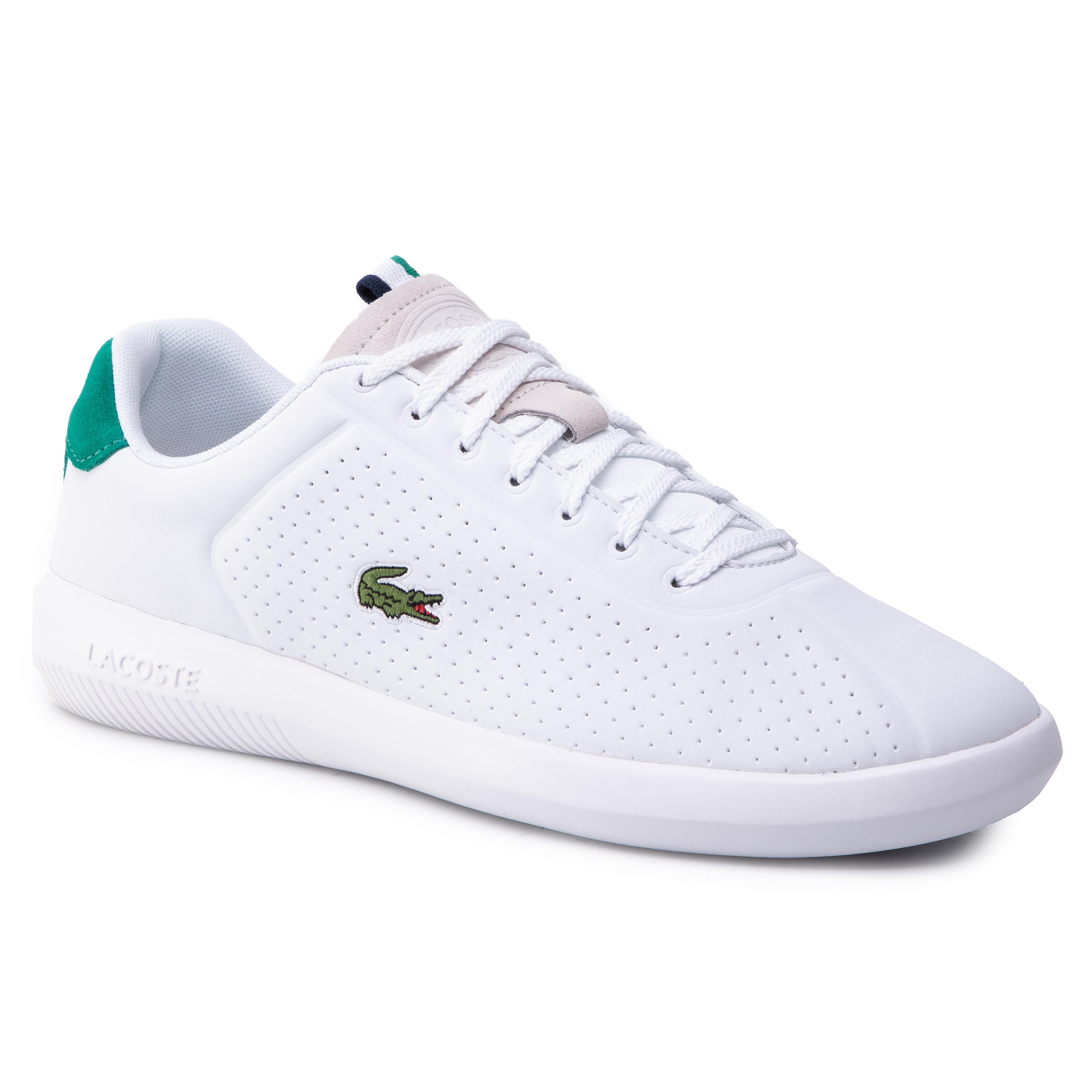 Whtwht Lacoste Sneakers Sma 7 4 37sma004021g Nnw80mov Novas 119 YbH9eEDIW2