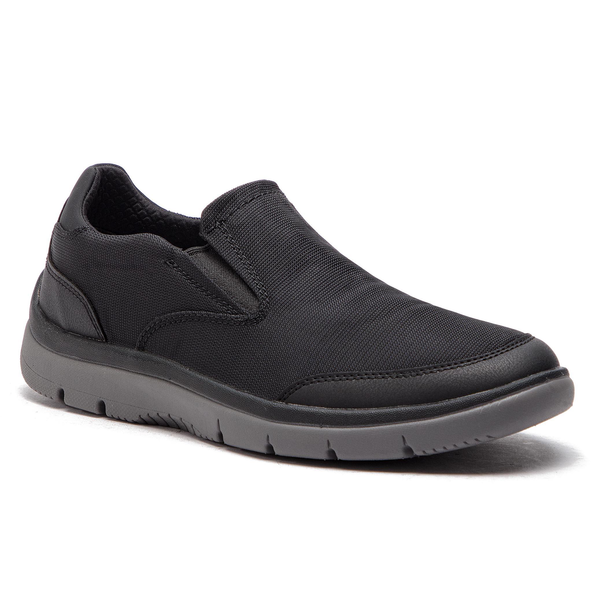 c5d646974d80 Shoes CLARKS - Unrhombus Go 261279617 Tan Nubuck - Casual - Low ...