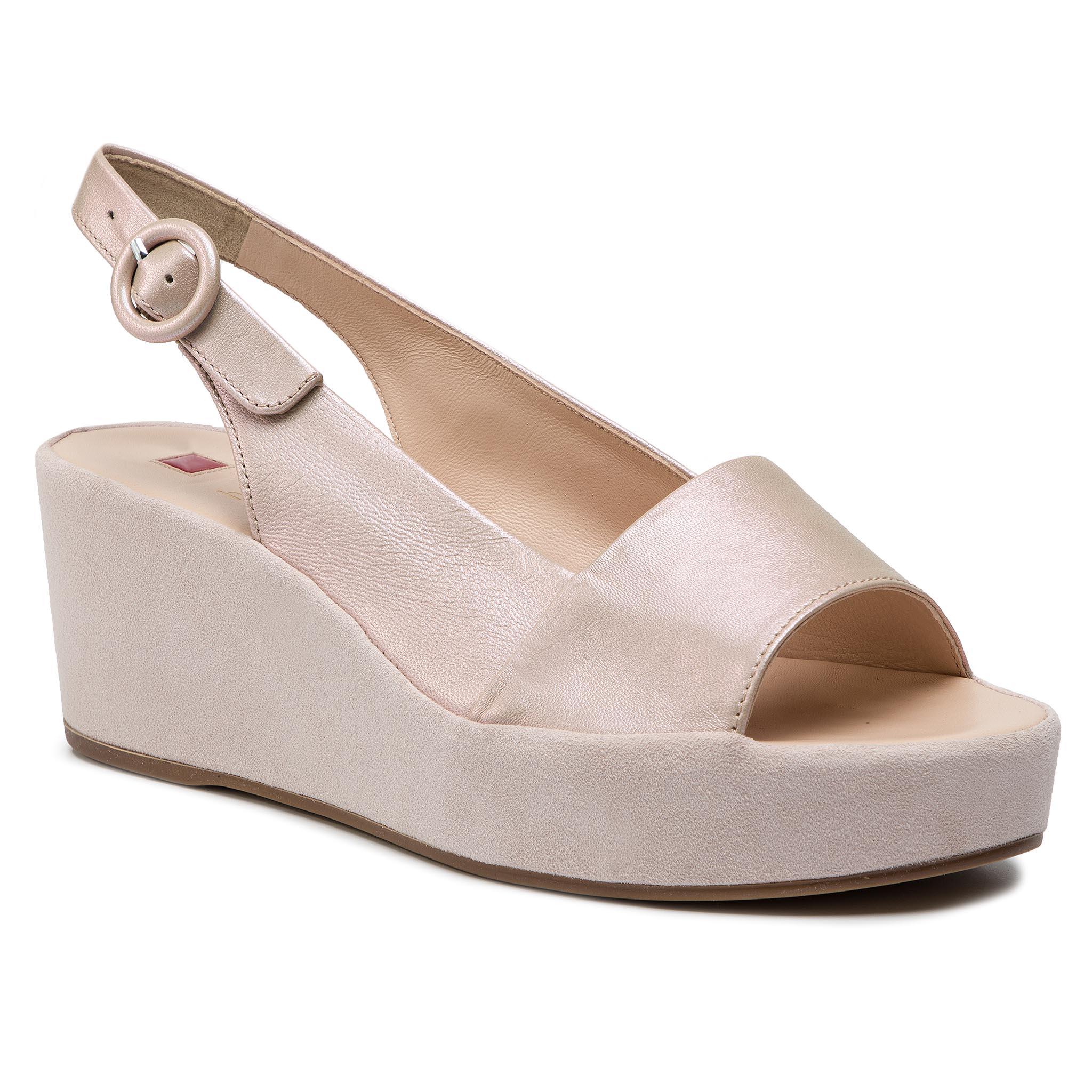 b0b633907885 Sandals HÖGL - 7-101610 Pink 4900 - Elegant sandals - Sandals ...