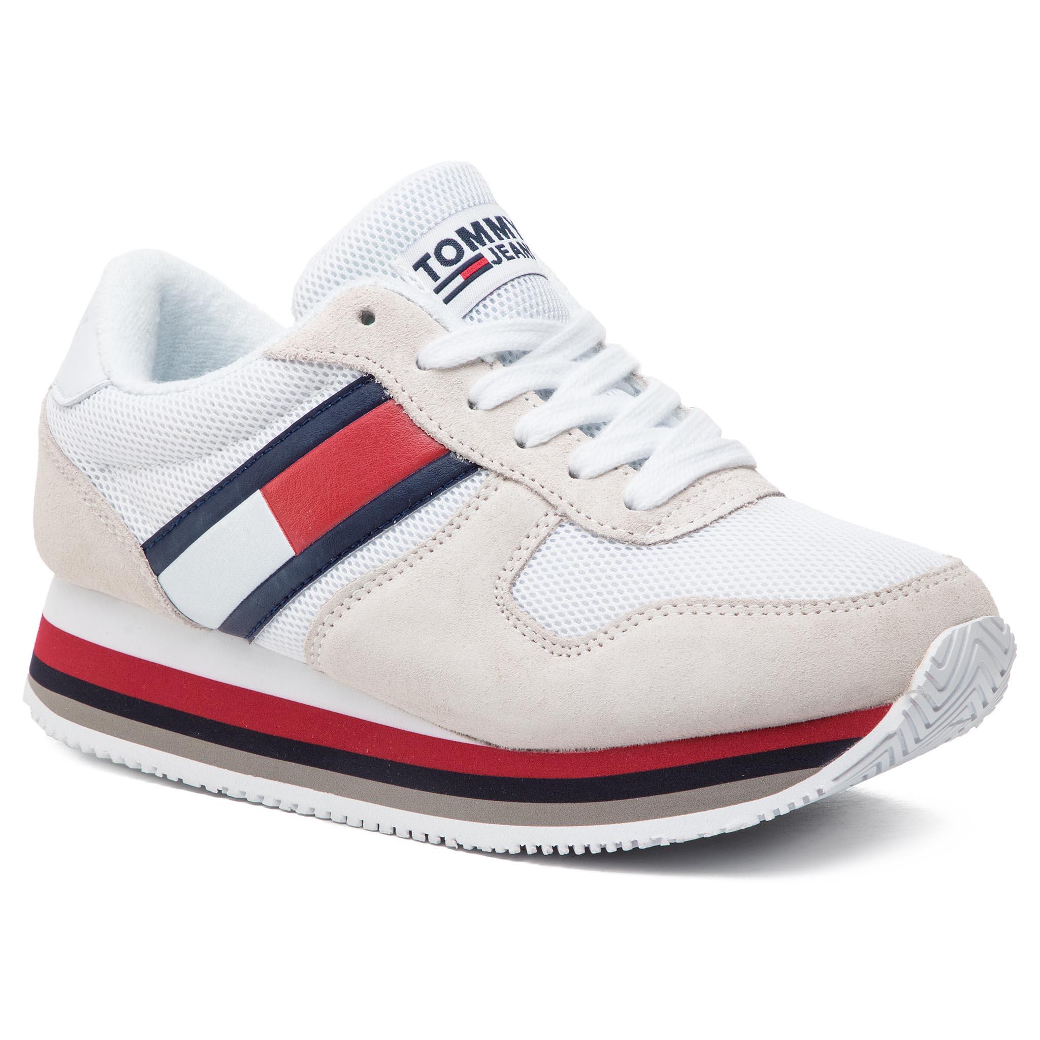 Jeans Sneaker Rwb Retro Sneakers 020 Tommy Casual Em0em00112 y7fYb6g
