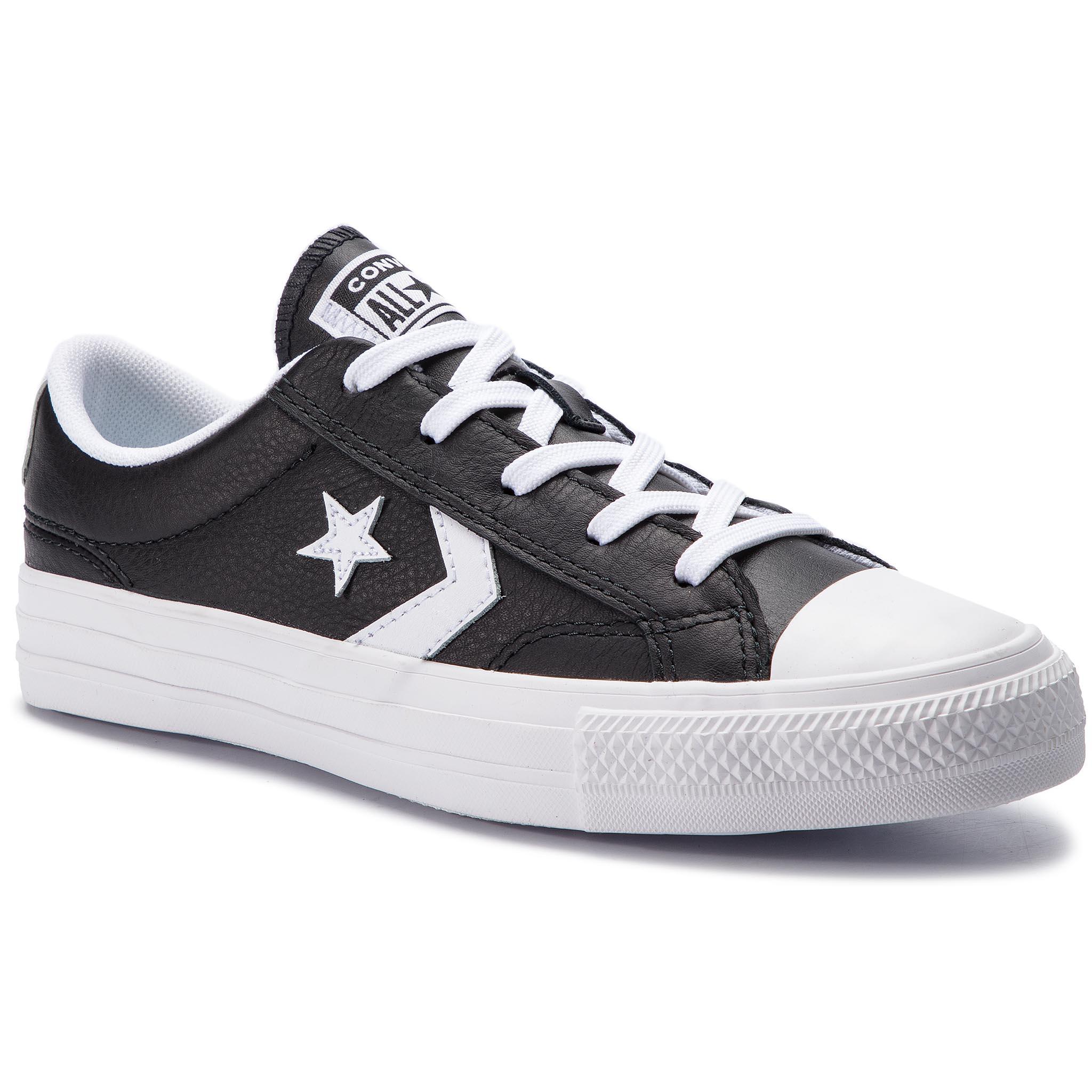 Sneakers CONVERSE Ct II Ox 150149C BlackWhiteNavy