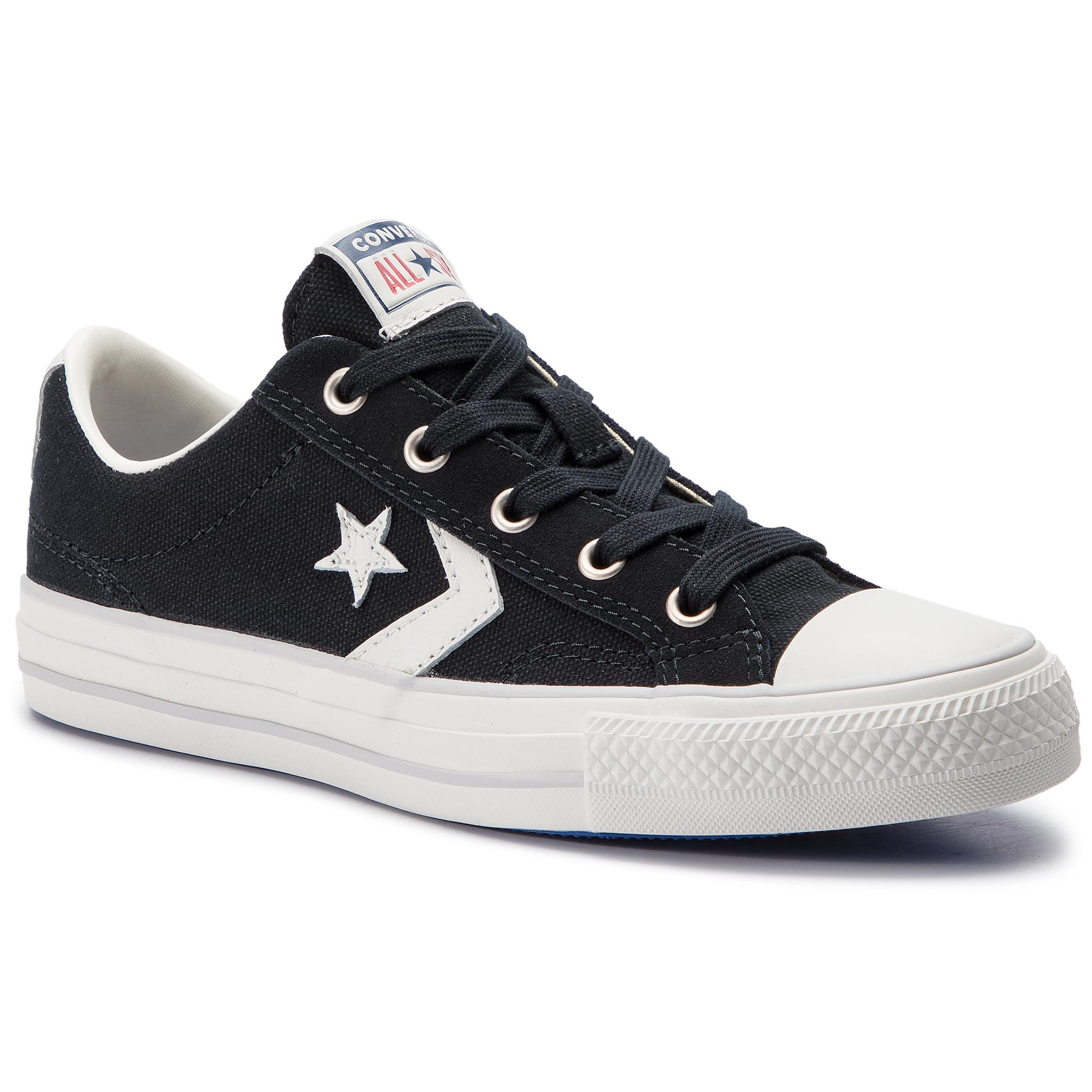 2bf2dd62d011 Sneakers CONVERSE - Ctas Hi 163980C Gym Red White Black - Sneakers ...