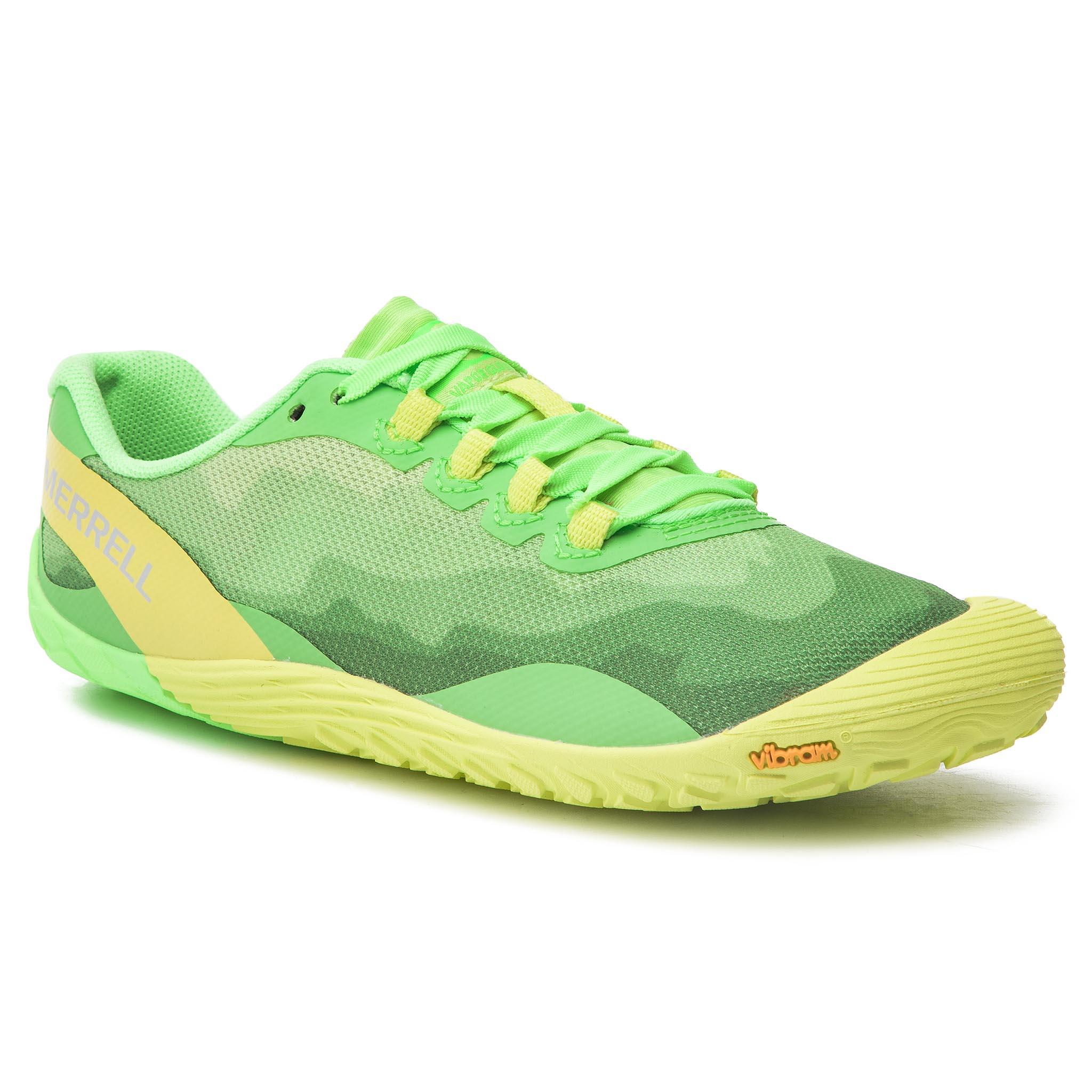 9bb371566cf Shoes MERRELL - Vapor Glove 3 J77657 Blue Sport - Outdoor - Running ...