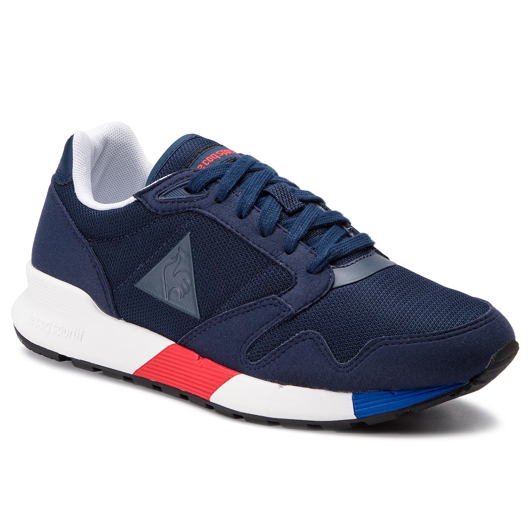 d7685e02 Sneakers LE COQ SPORTIF - Omega X 1910622 Black - Sneakers - Low ...