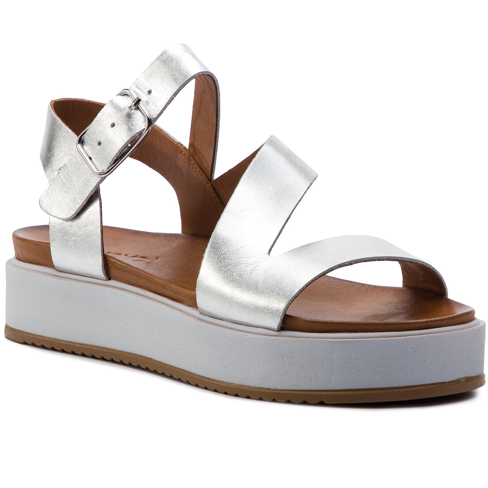 Sandalen CLARKS Un Roam Step 261339344 Red Nubuck