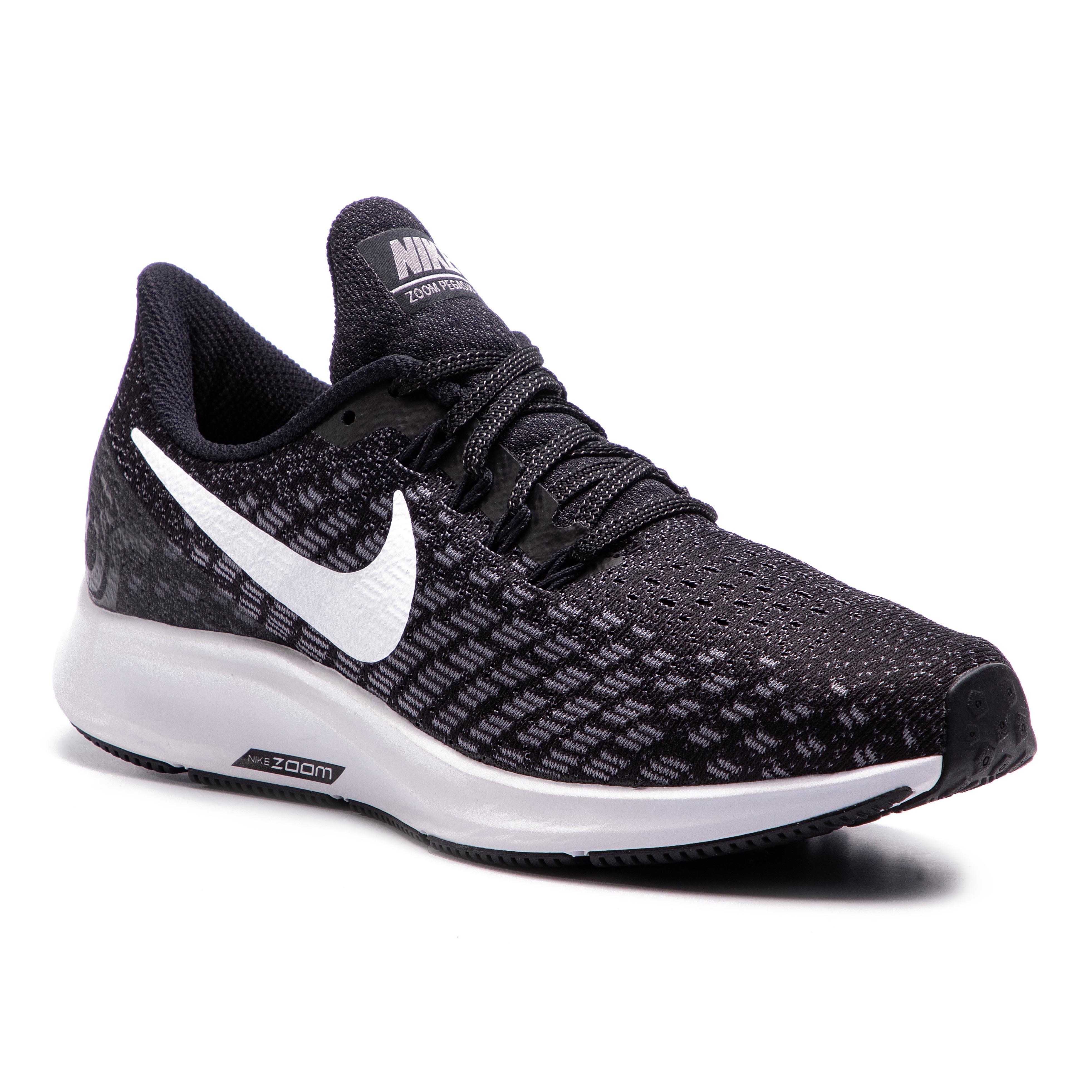 9fddd63920a65 Shoes NIKE - Air Zoom Pegasus 35 942855 005 Football Grey Blue Void ...